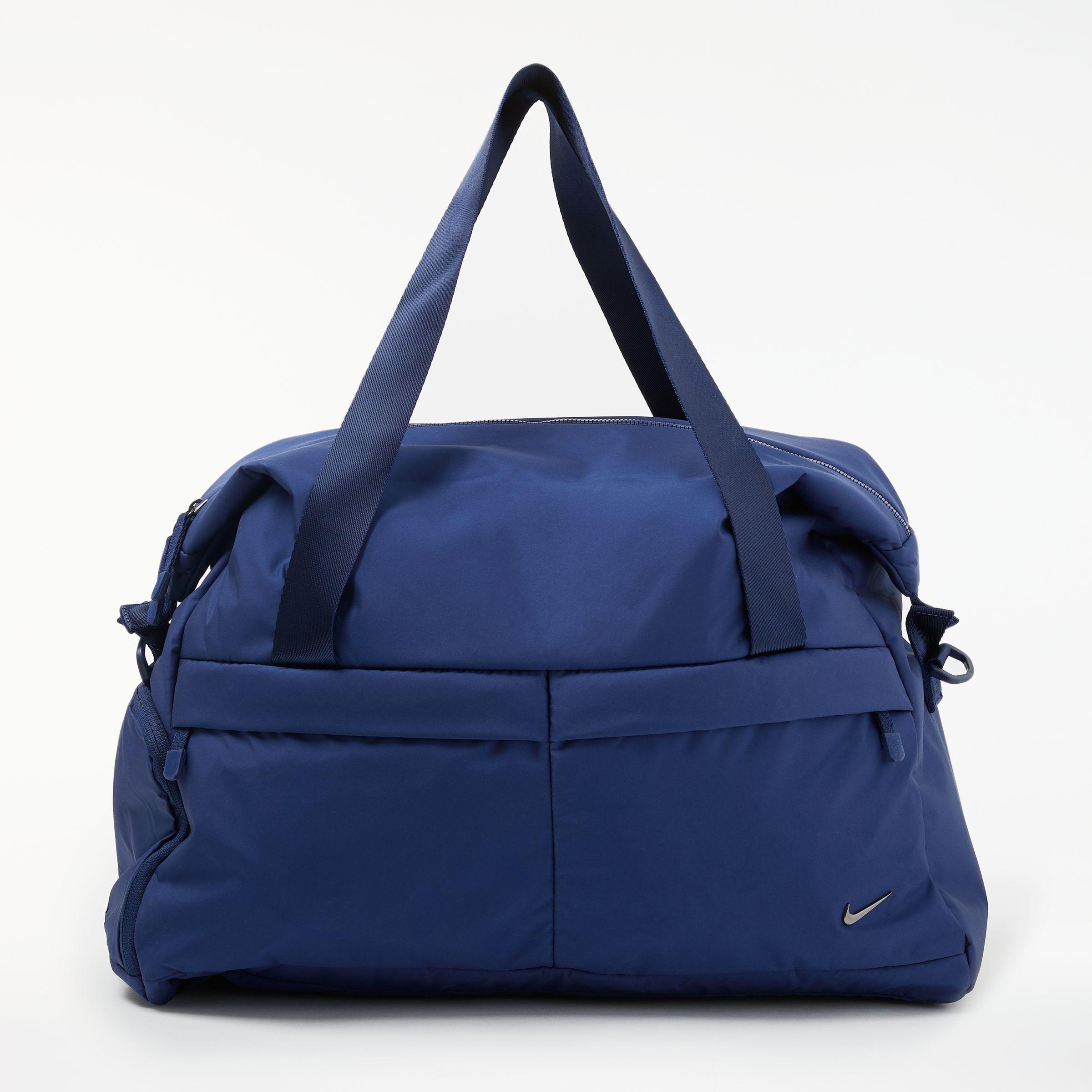 Nike Legend Club Training Bag in Blue for Men - Lyst 3c378a5565782
