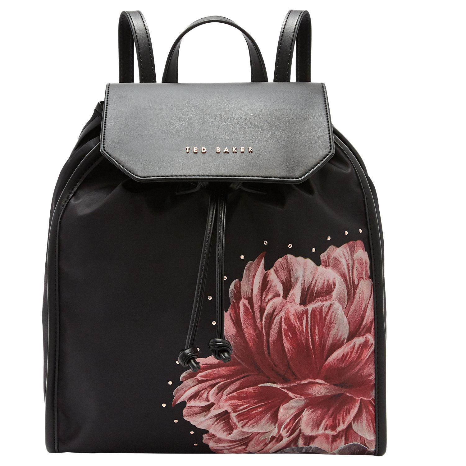 Ted Baker Tranquility Drawstring Backpack