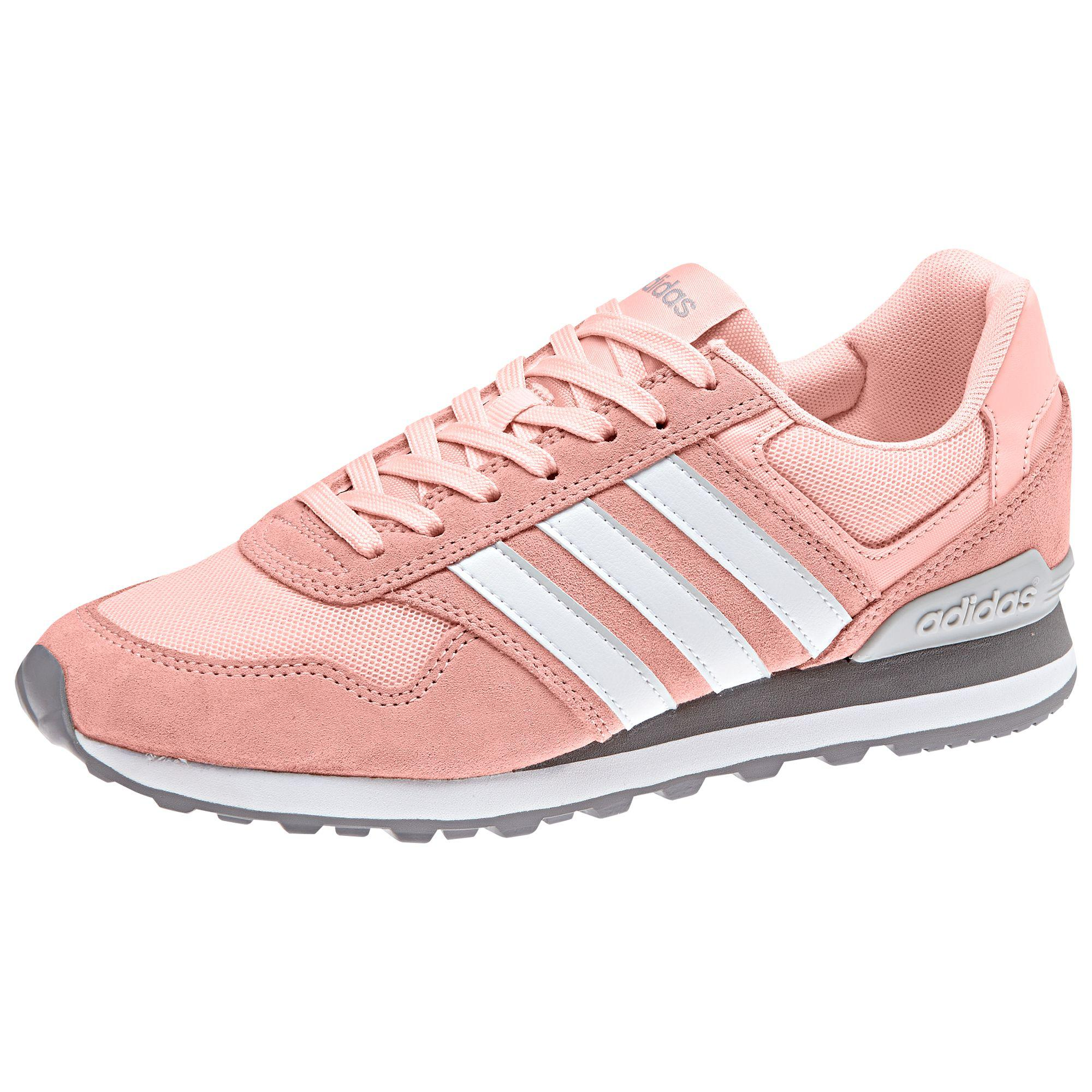adidas Synthetic Neo 10k Casual Women's Trainers in Pink