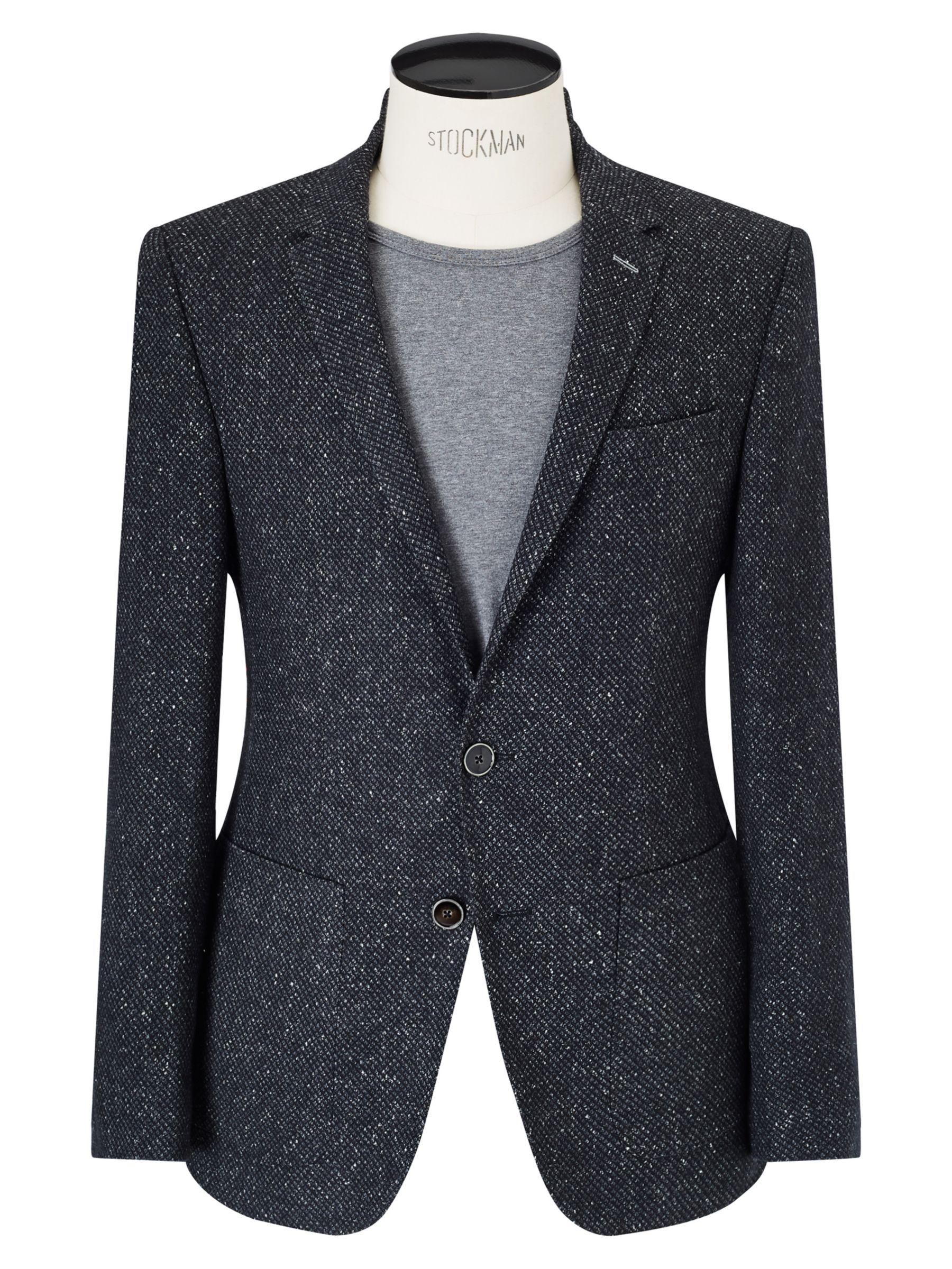 exclusive shoes best authentic original John Lewis Hugo By Hugo Boss C-hamilton Blazer in Gray for ...