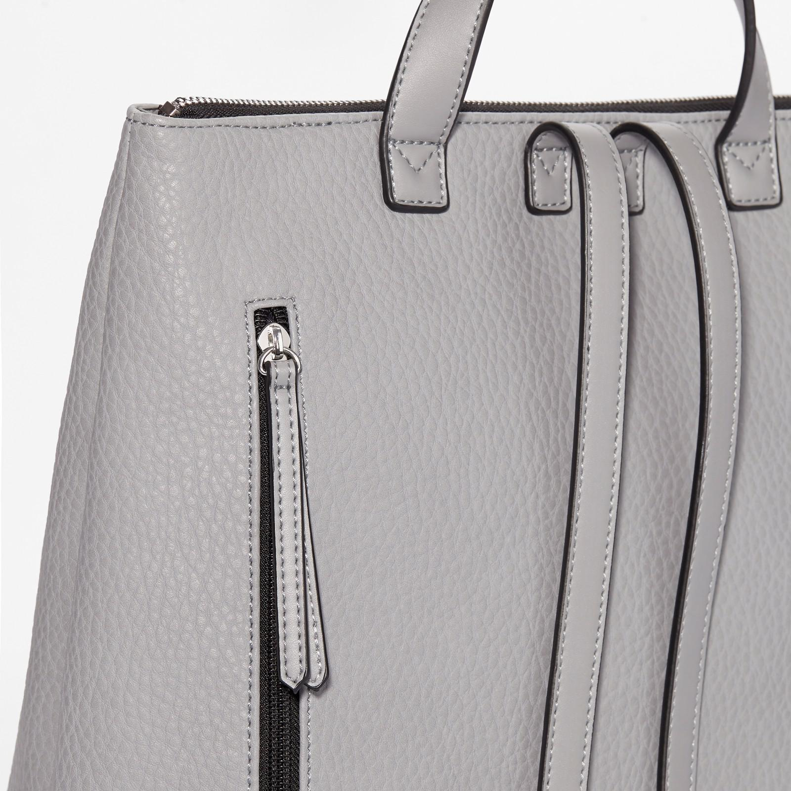 Fiorelli Lexi Backpack in Gray - Lyst