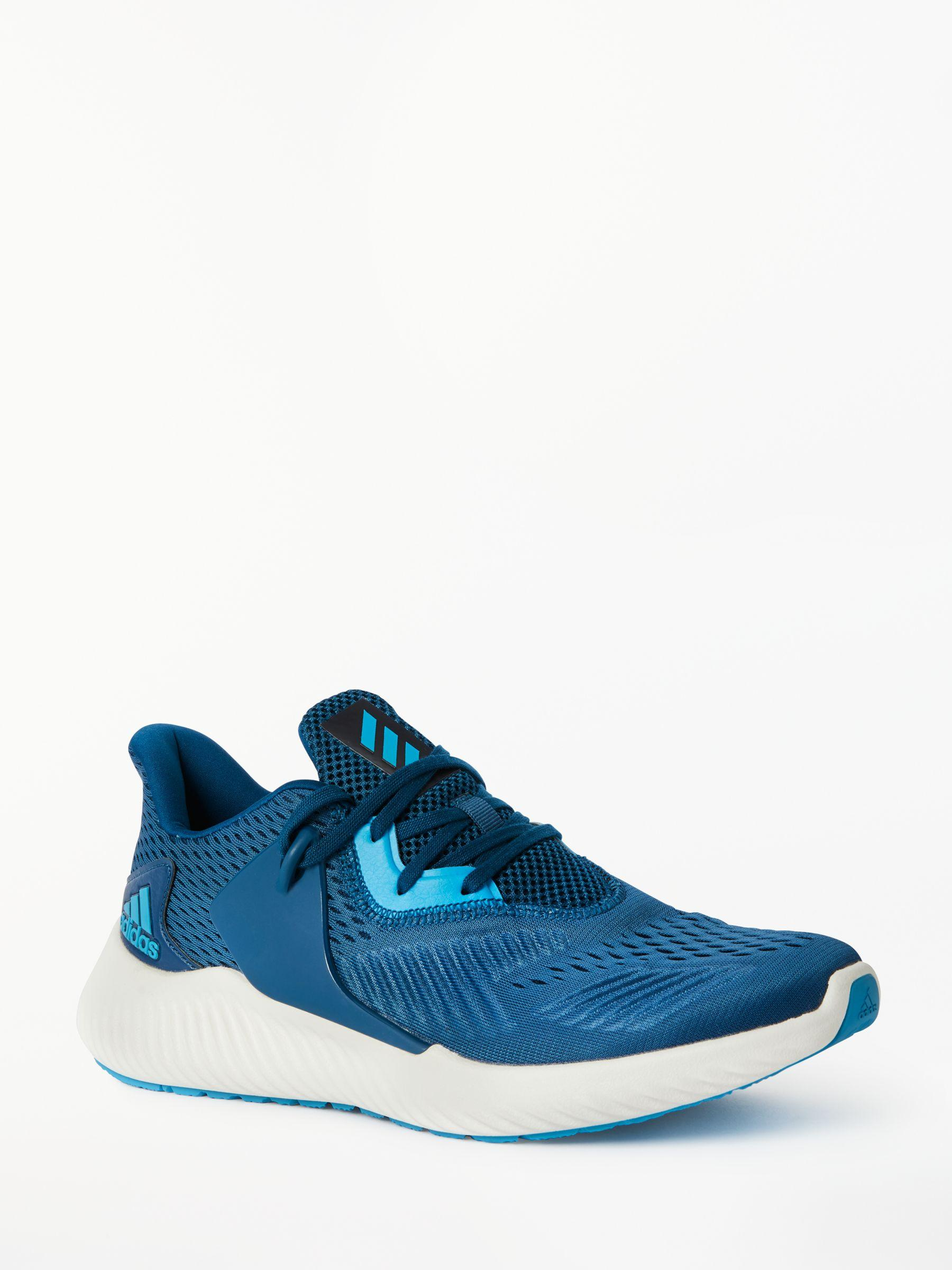54ab20aa7 adidas Alphabounce Rc 2.0 Men s Running Shoes in Blue for Men - Lyst