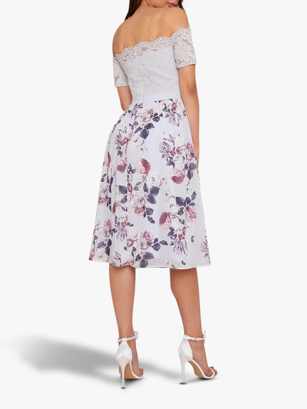 Alia Bardot Dress