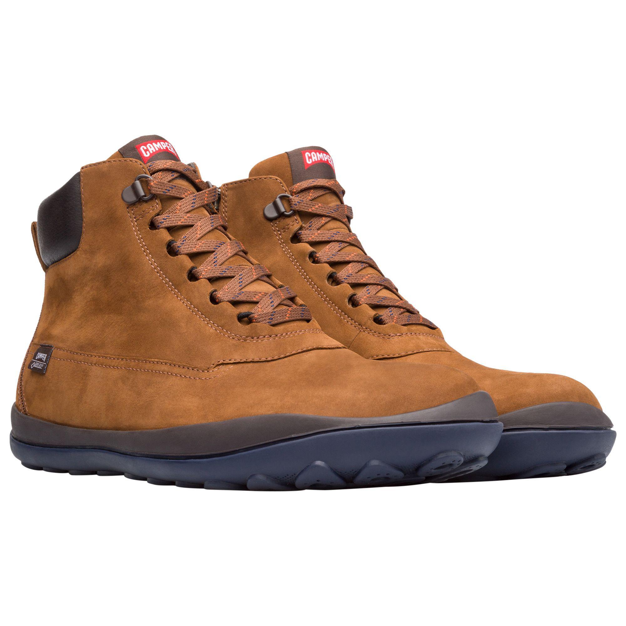 7af8b04680c Camper Peu Pista Gore-tex Boots for Men - Lyst