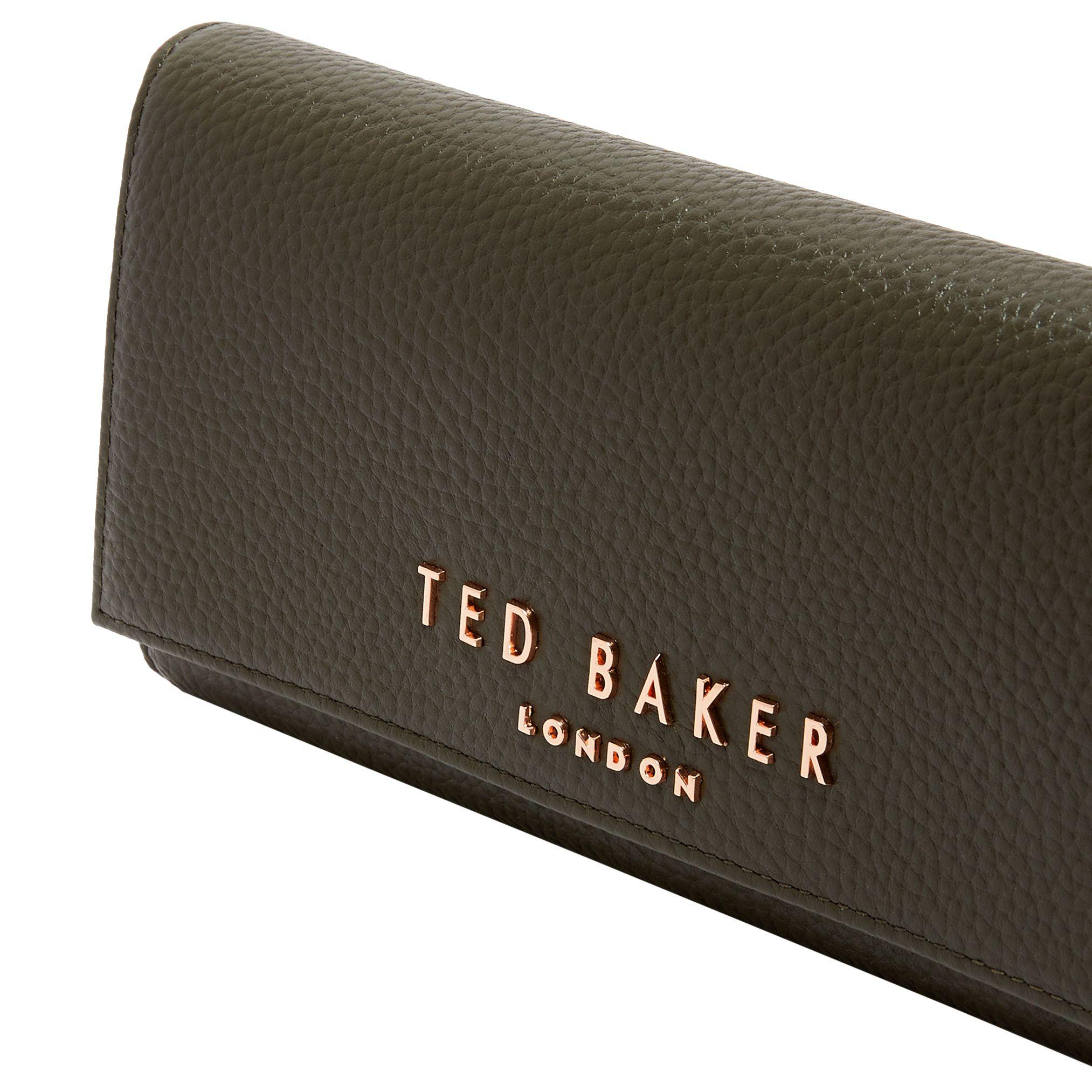 970d4143b171 Ted Baker Lura Leather Matinee Purse - Lyst