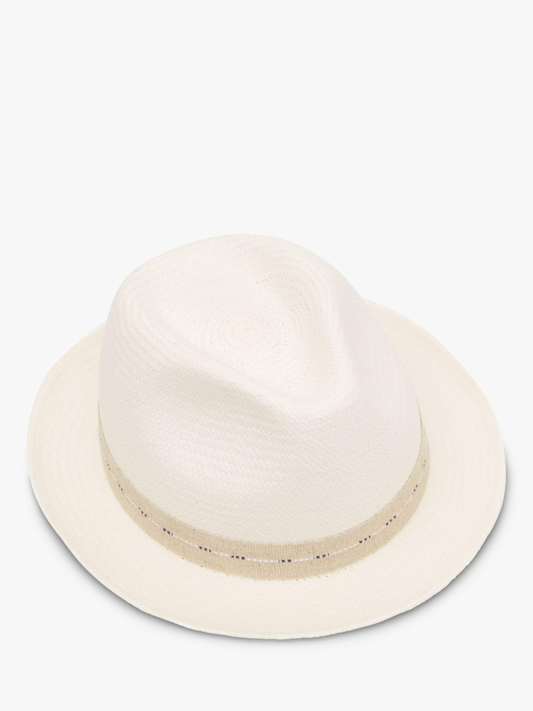 a5ba4ccb Christys' Cameron Cuenca Panama Hat in White for Men - Lyst