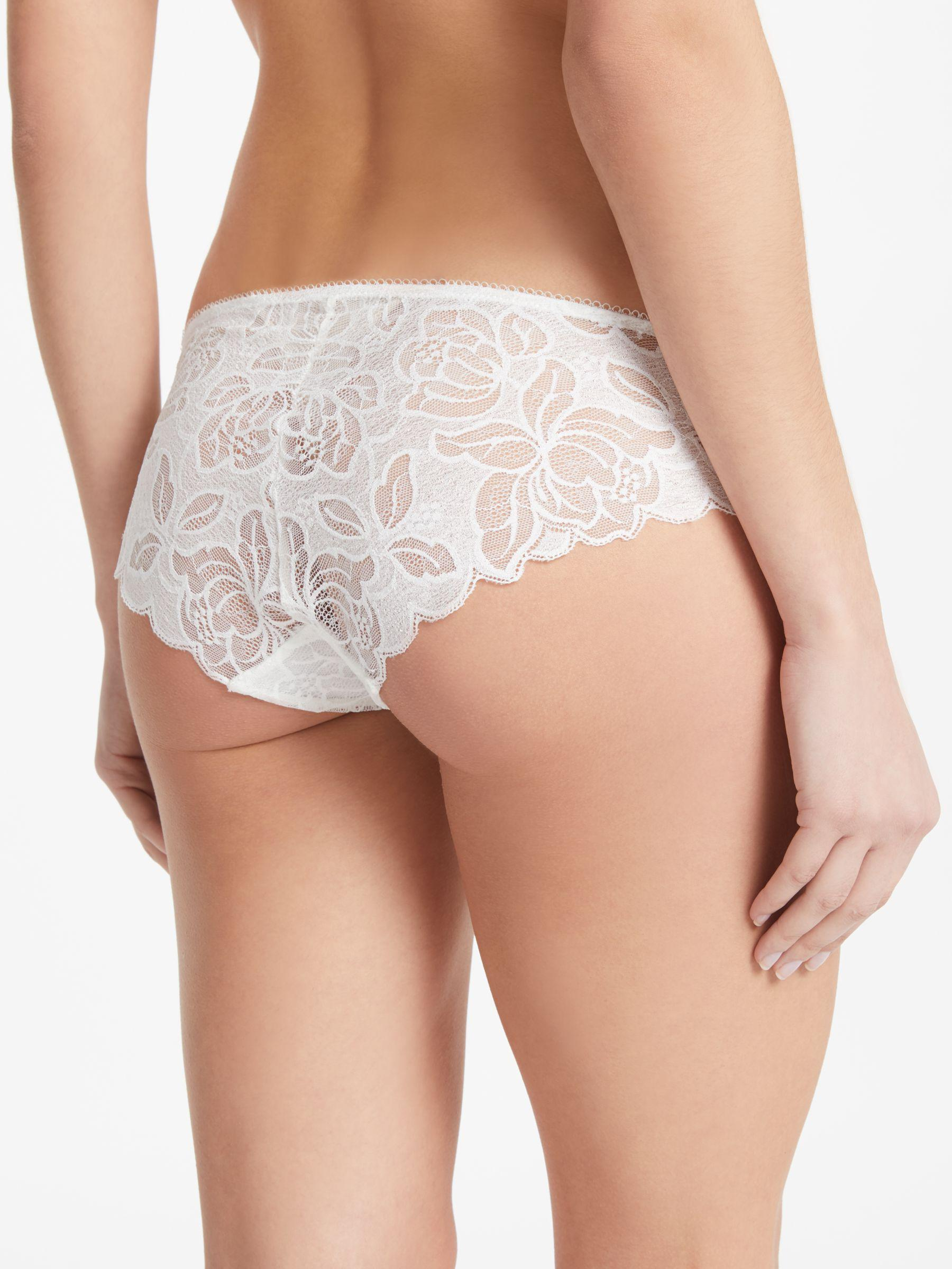 Elle Macpherson The Body Mid Rise Hip Hugger Hipster Brief