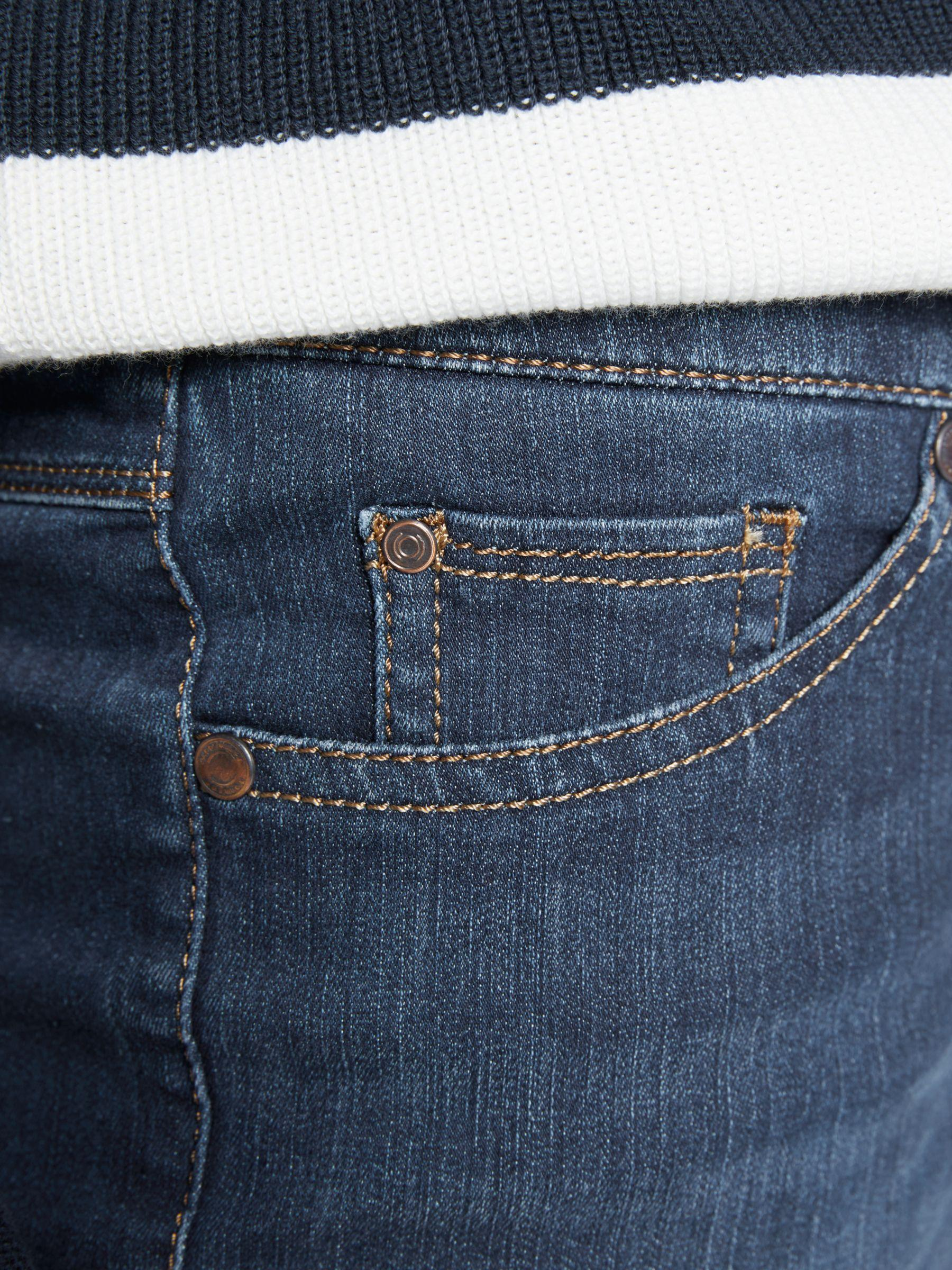 Gerry Weber Denim Best4me Slim Leg Jeans in Blue