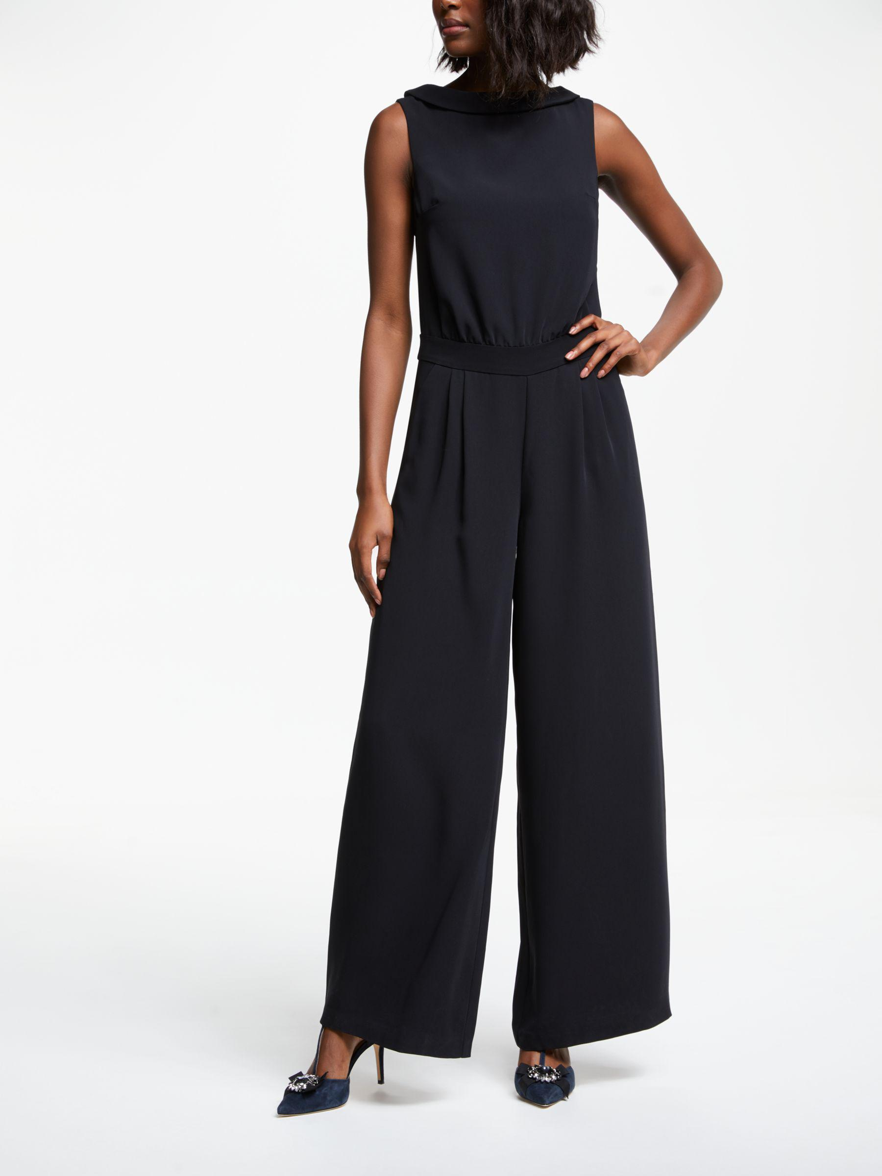 d5aa27941ef Boden. Women s Black Clarissa Jumpsuit. £140 From John Lewis and Partners