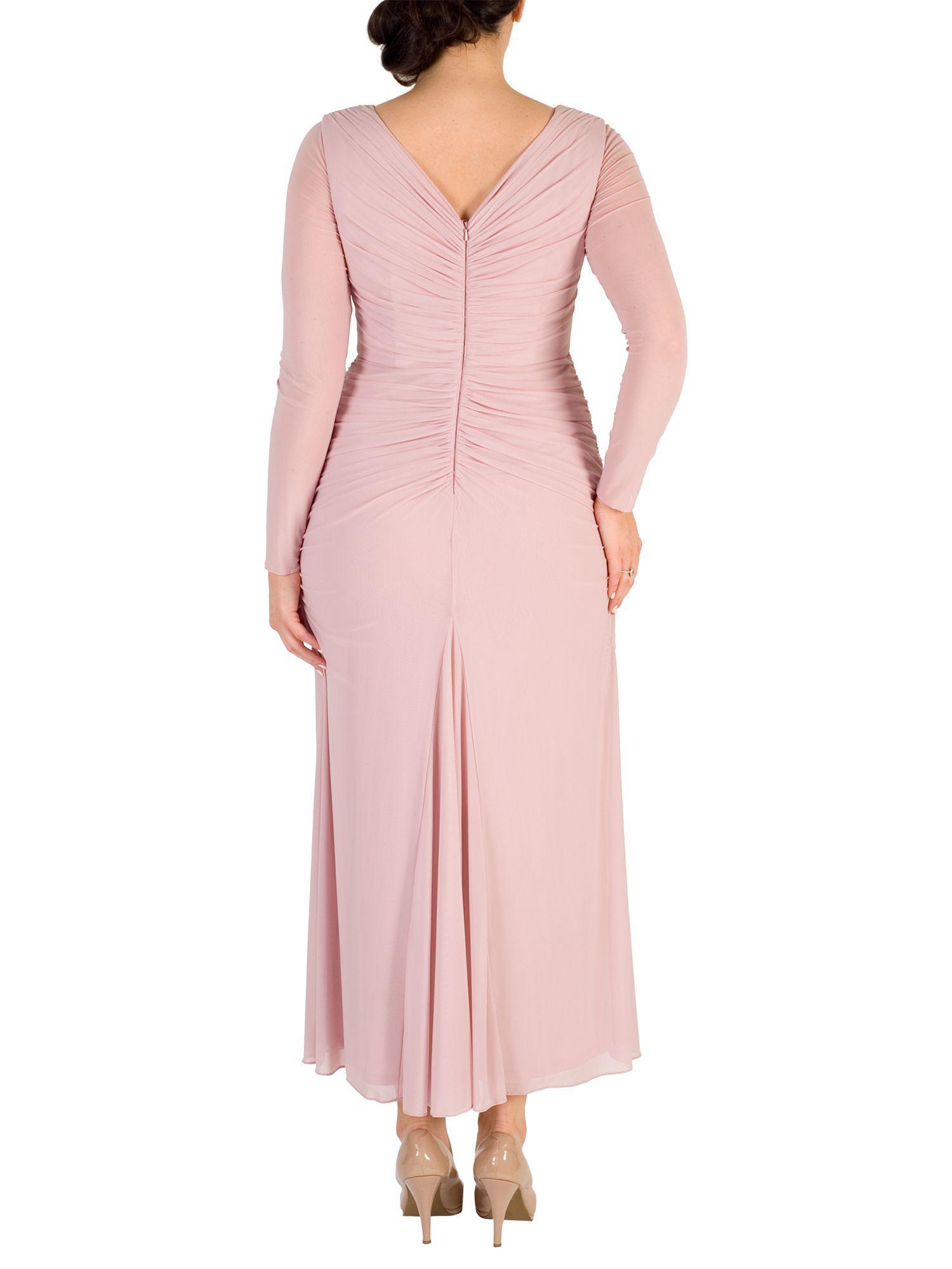 Lujoso Vestido De Novia De John Lewis Elaboración - Ideas de Vestido ...