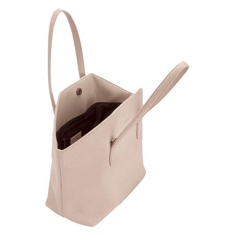 Matt & Nat Dwell Collection Baxter Vegan Tote Bag