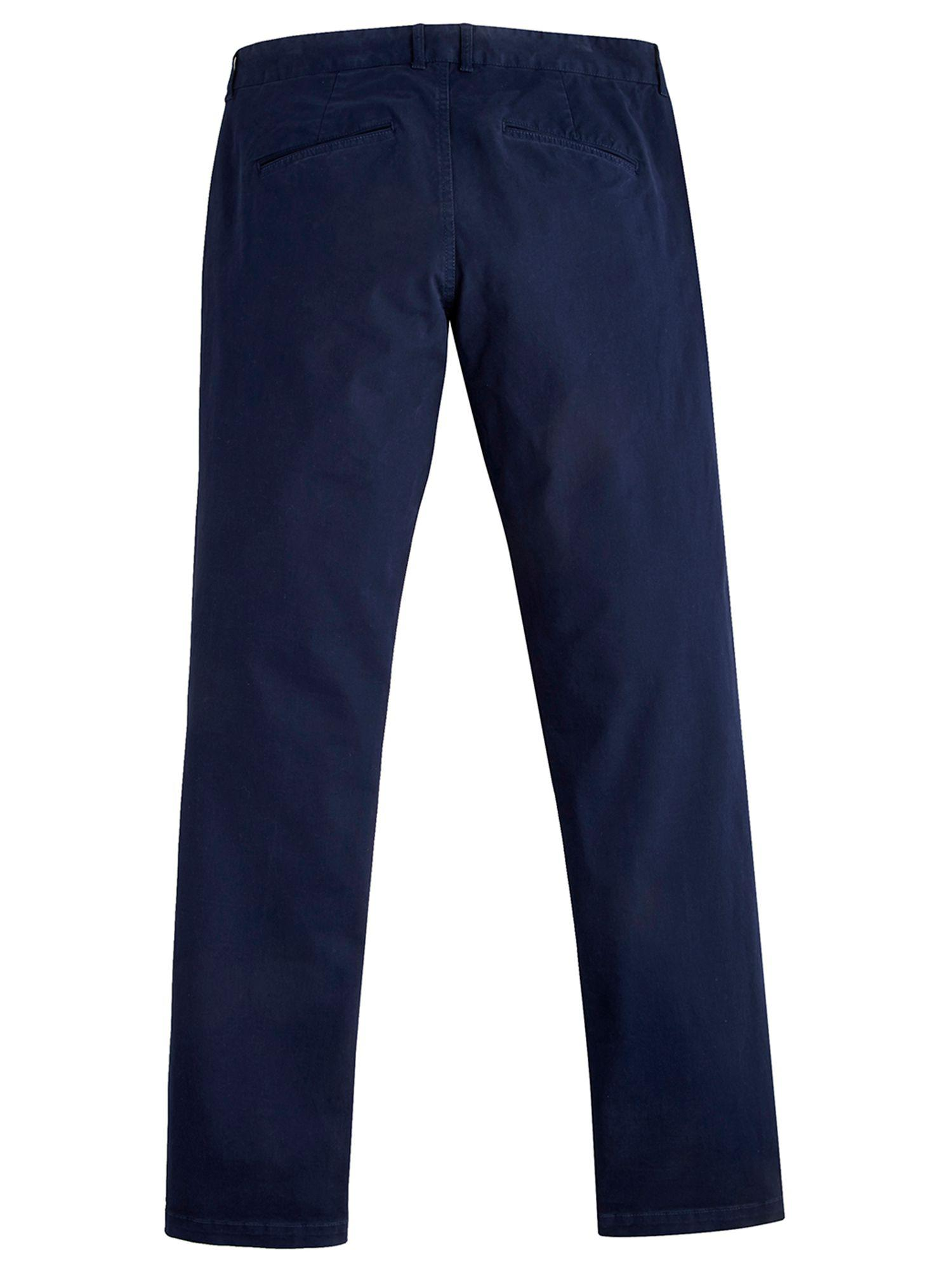 Joules Denim Thomas Chinos in French Navy (Blue) for Men