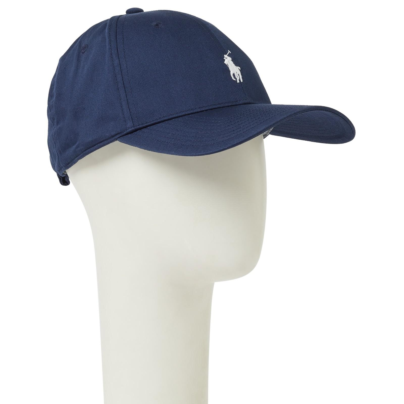 c713d88db91a2 Ralph Lauren Polo Golf By Fairway Cap in Blue for Men - Lyst
