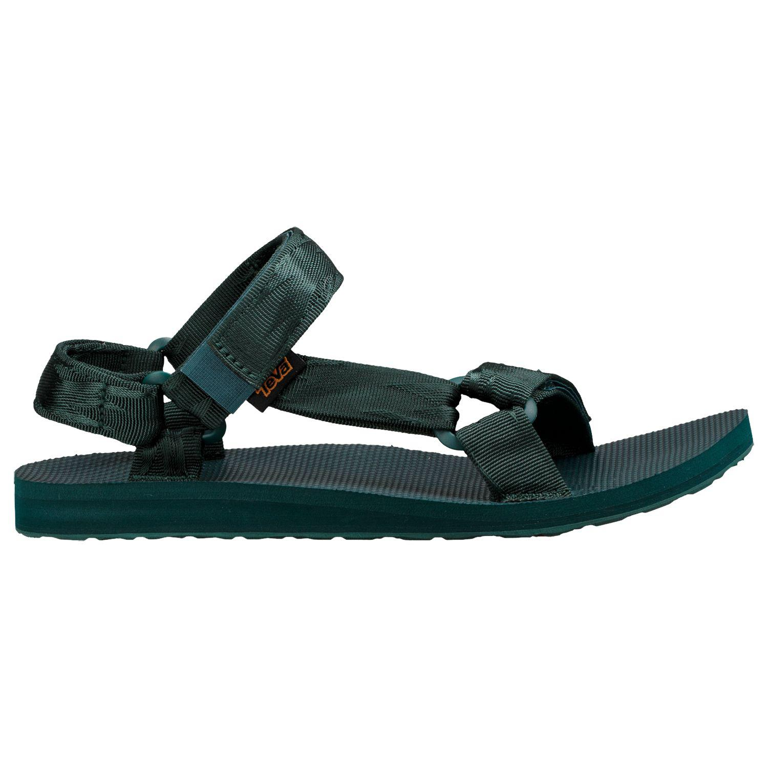 78154e79c Teva Original Sandals in Green for Men - Lyst