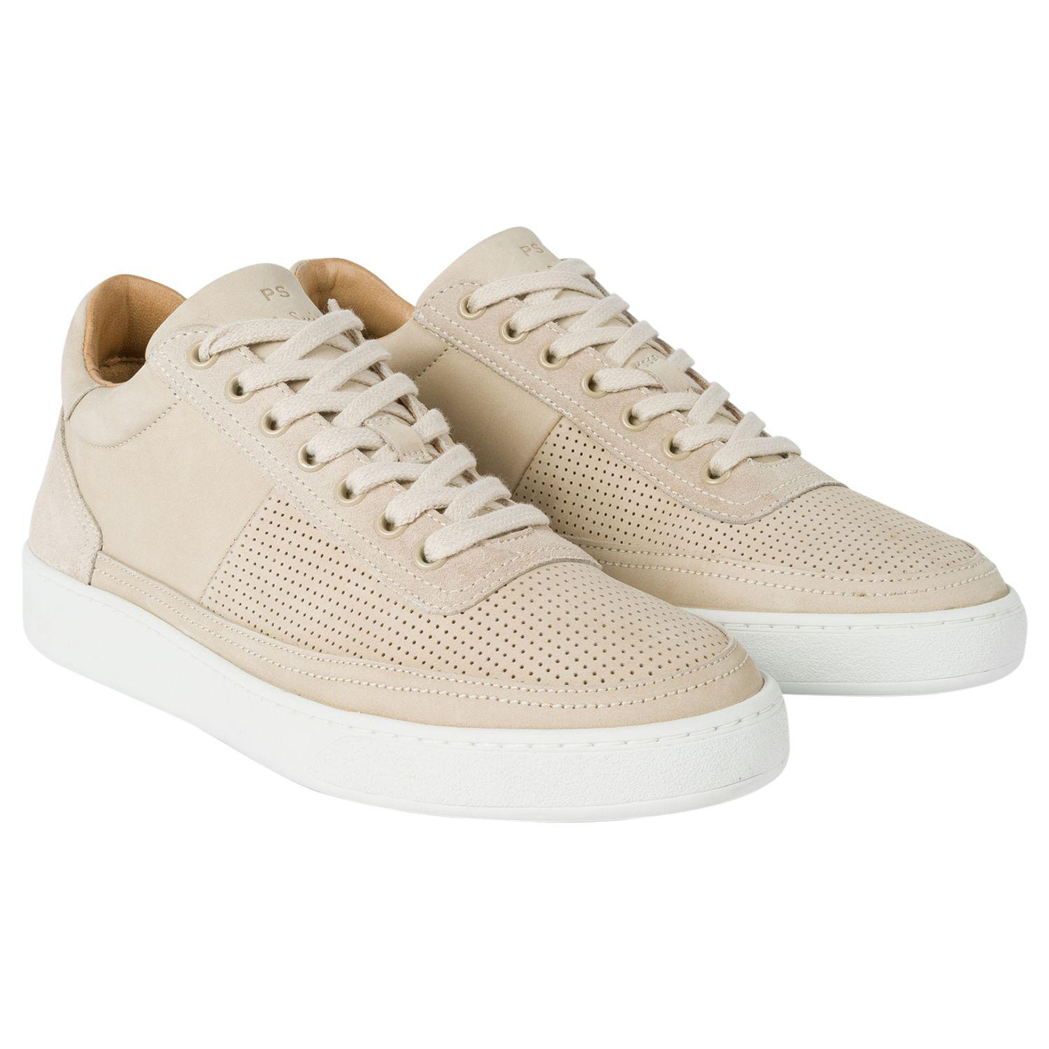 Paul Smith Leather Ps By Dizon Trainers