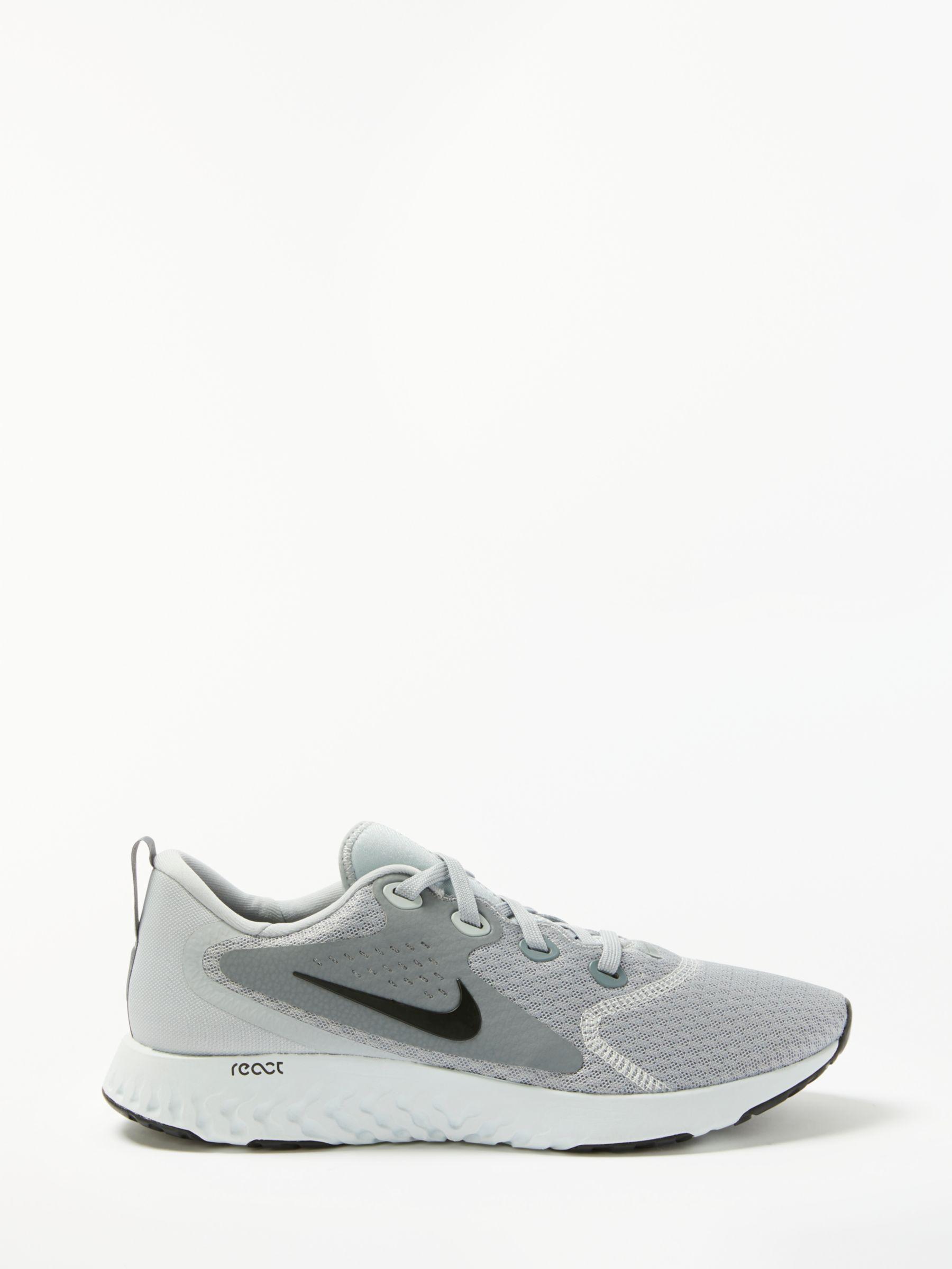 2656db1f9e6238 Nike Legend React Men s Running Shoe in Gray for Men - Lyst