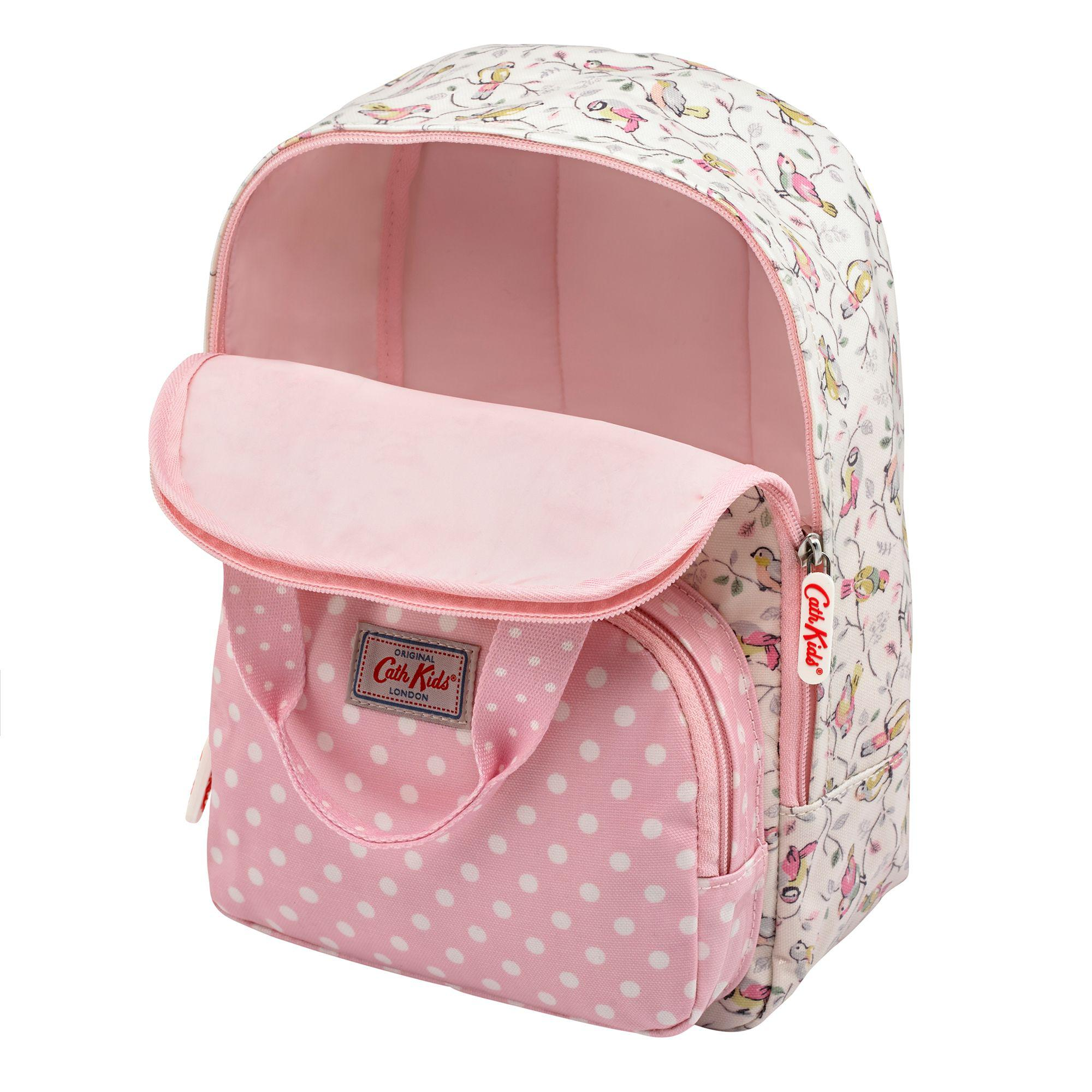excellent quality buying new search for best Cath Kids Children's Little Birds Medium Backpack