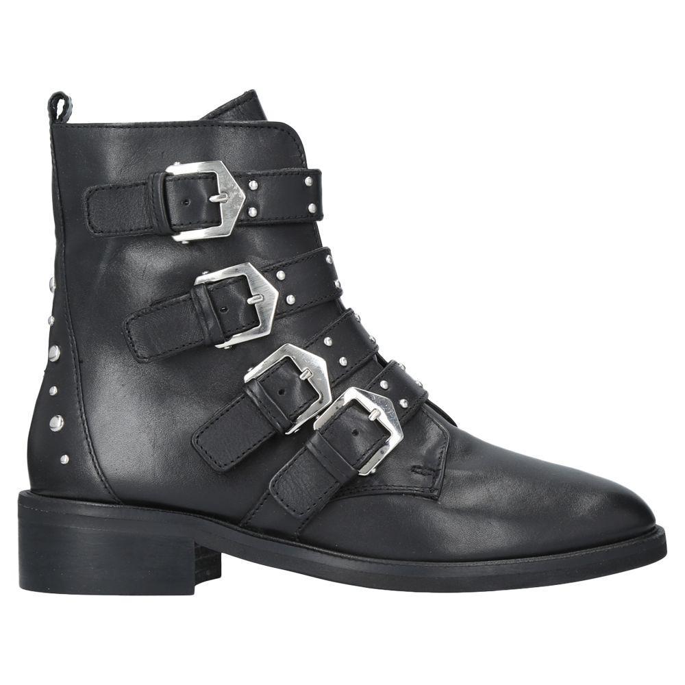 Carvela Kurt Geiger Scant Leather Ankle