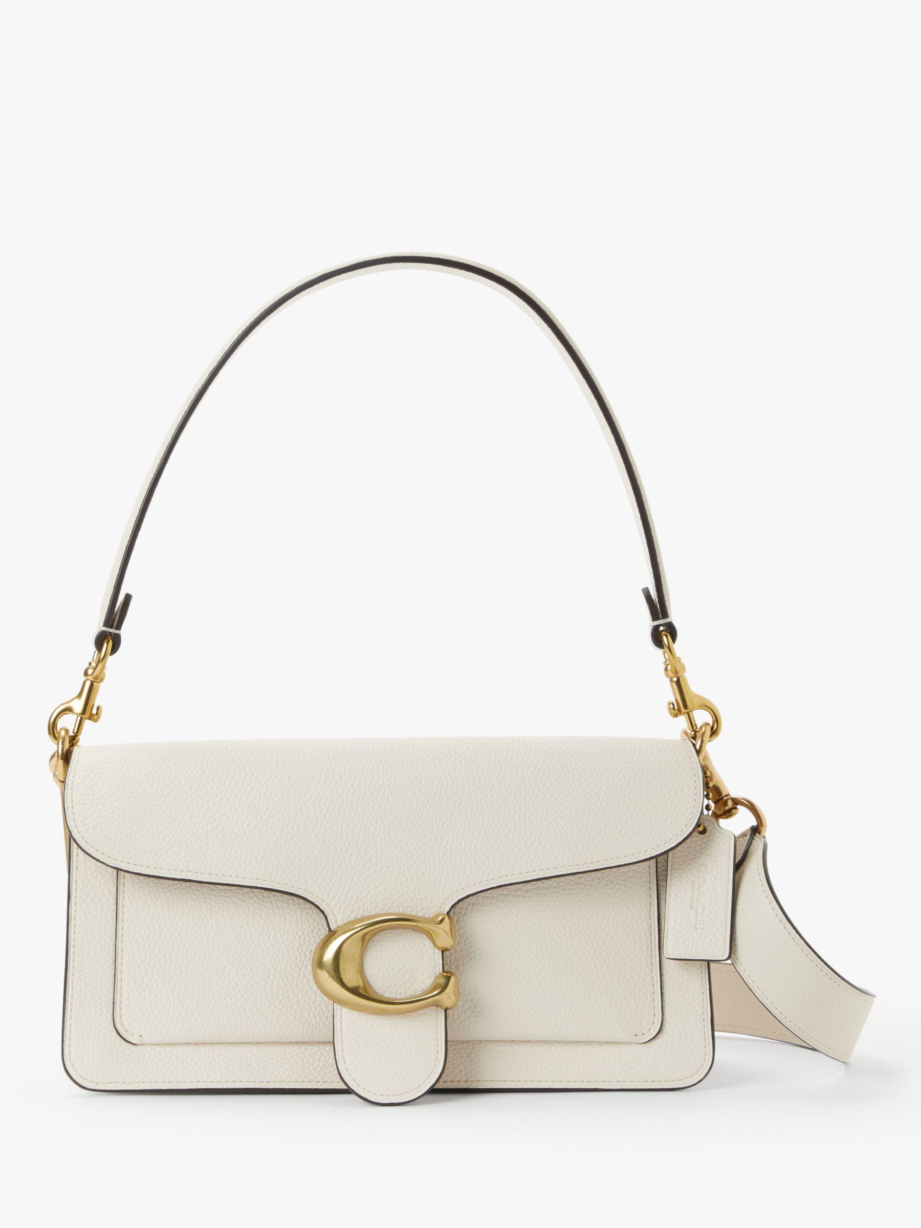ae8fe4a6f37 COACH Multicolor Tabby 26 Leather Shoulder Bag