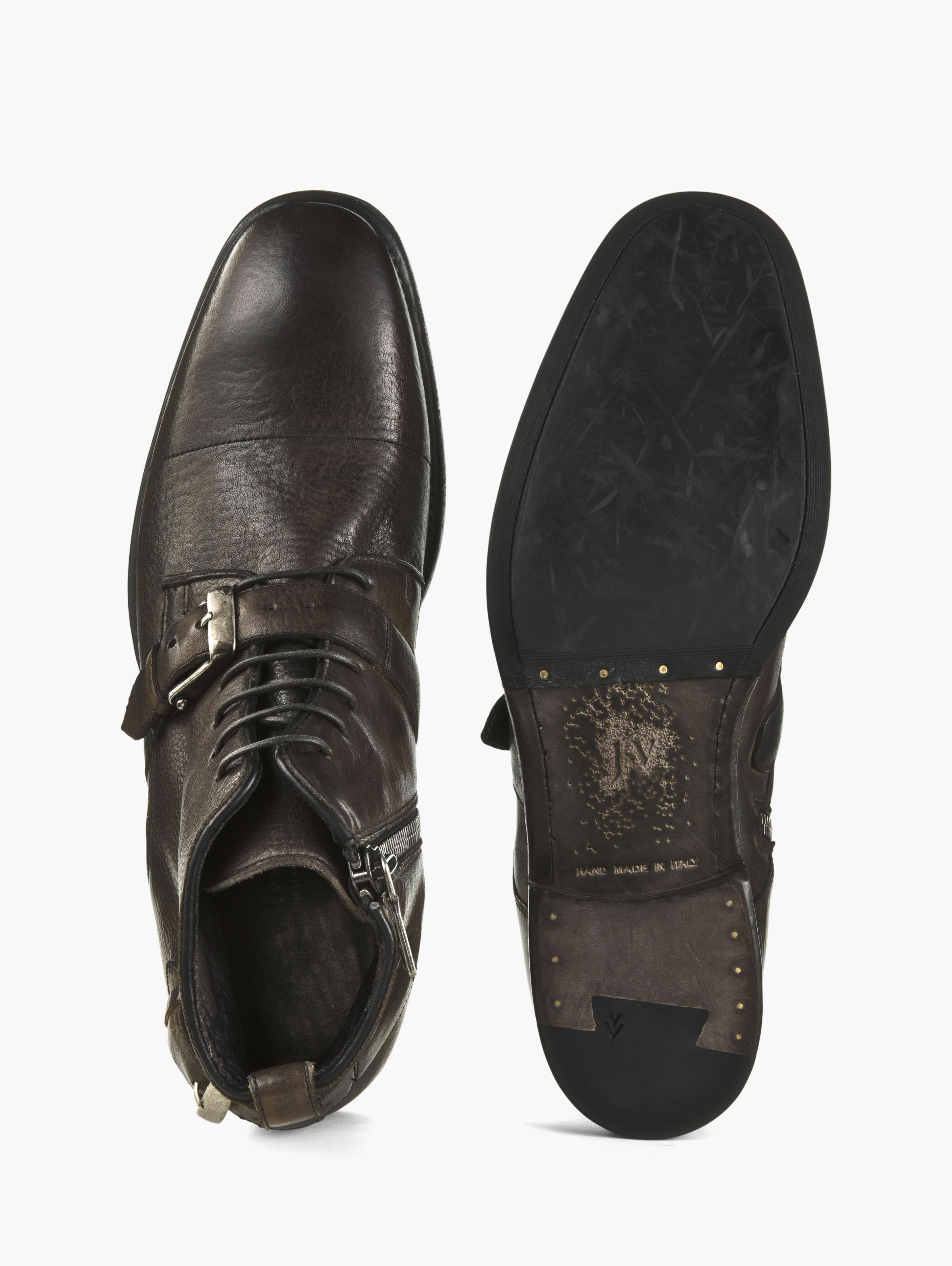 H By Hudson Shoes True To Size