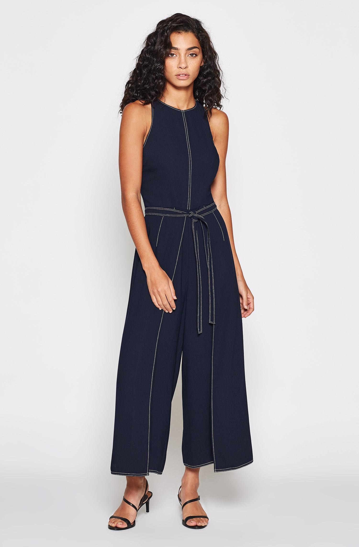 9a9054b9cb8 Joie Mairead Jumpsuit in Blue - Save 68% - Lyst