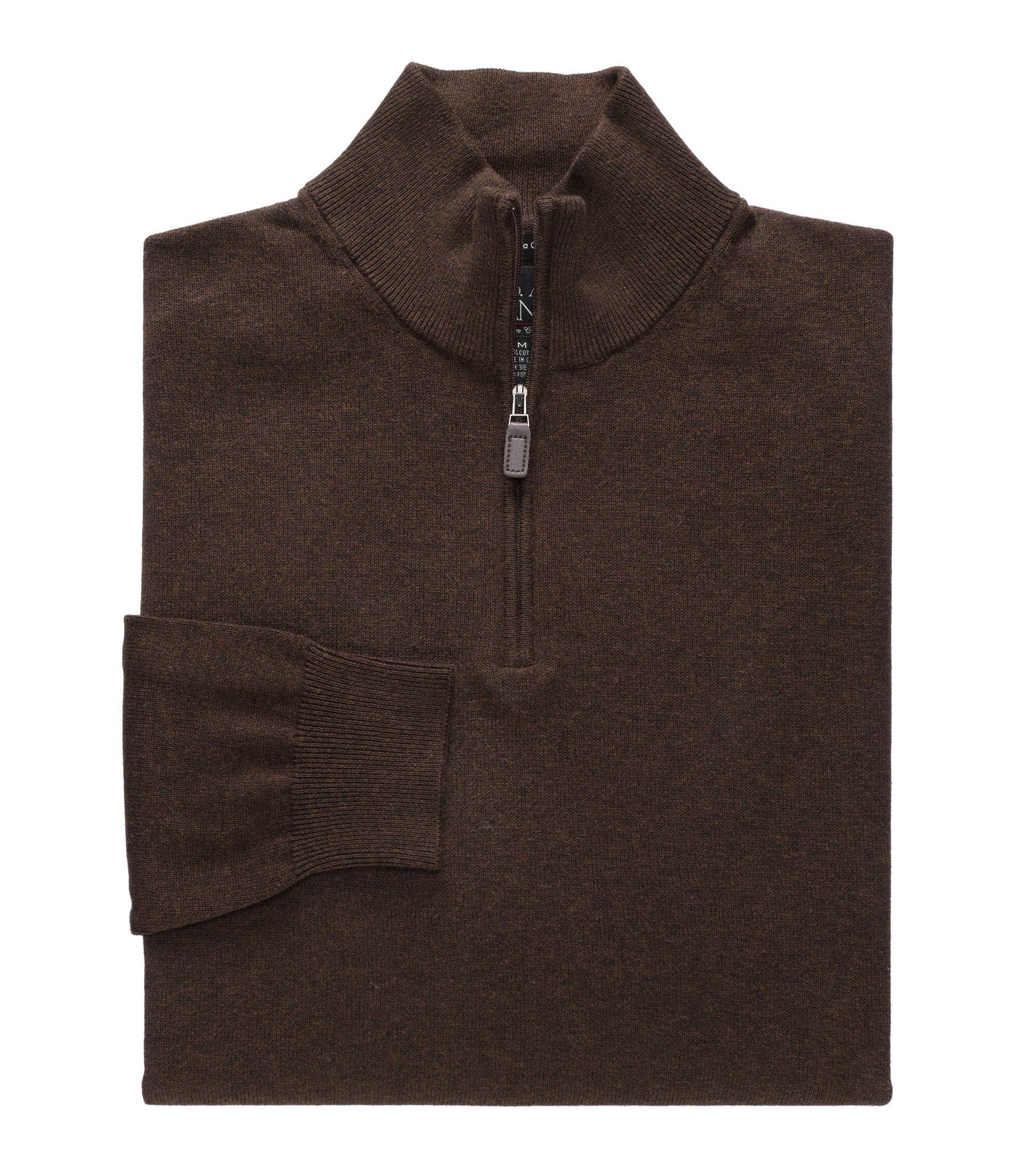 joseph a banks mens sweaters