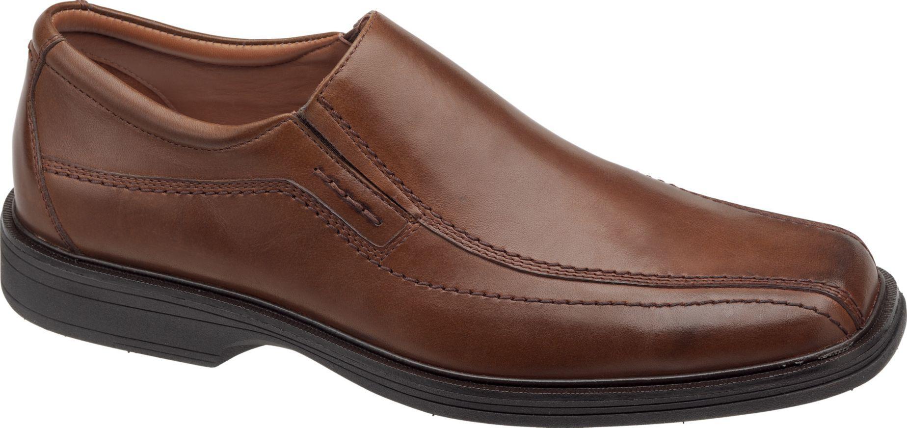 Johnston Murphy Penn Slip On Shoes