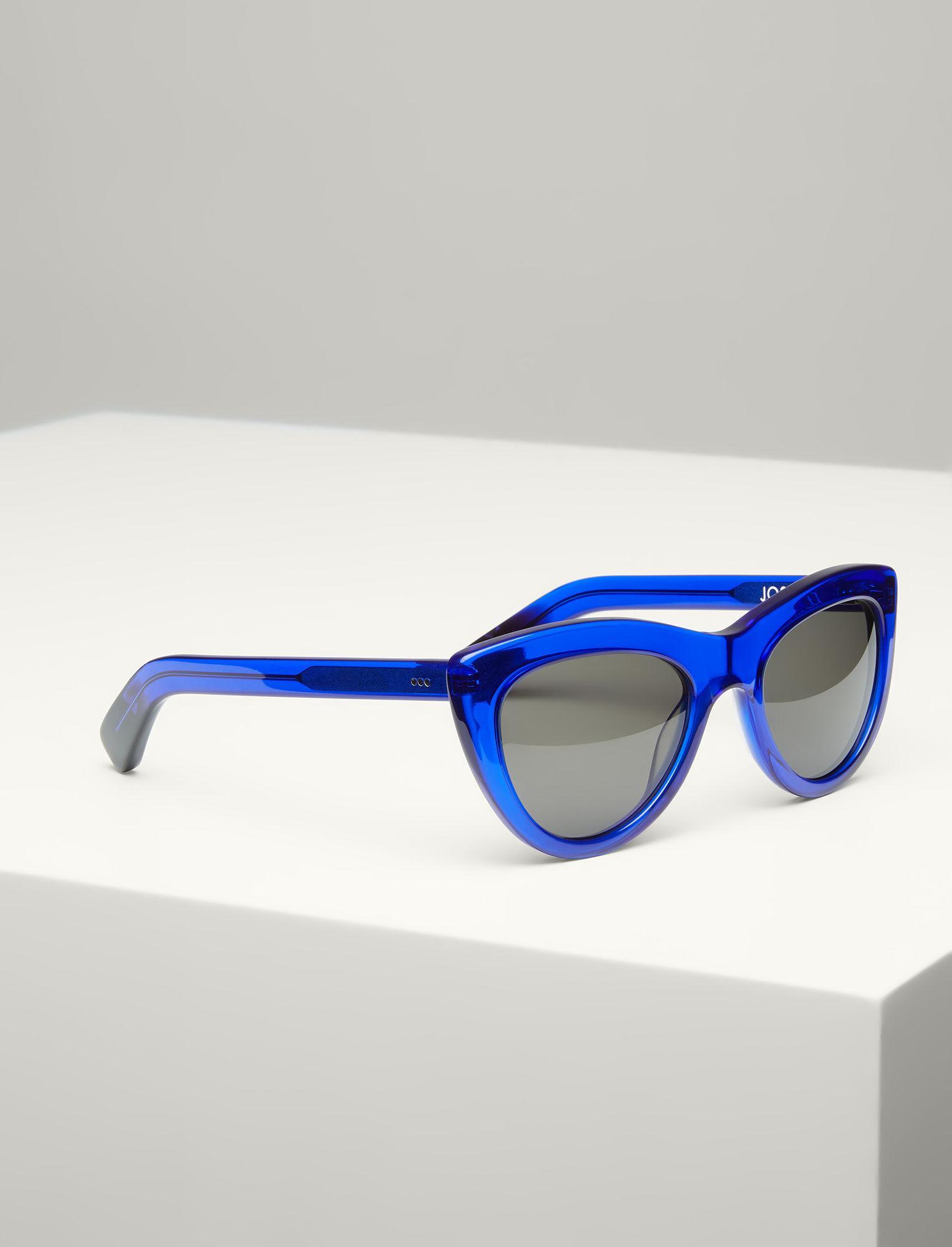 5ac6d2f2147c Lyst - JOSEPH Montaigne Sunglasses in Blue