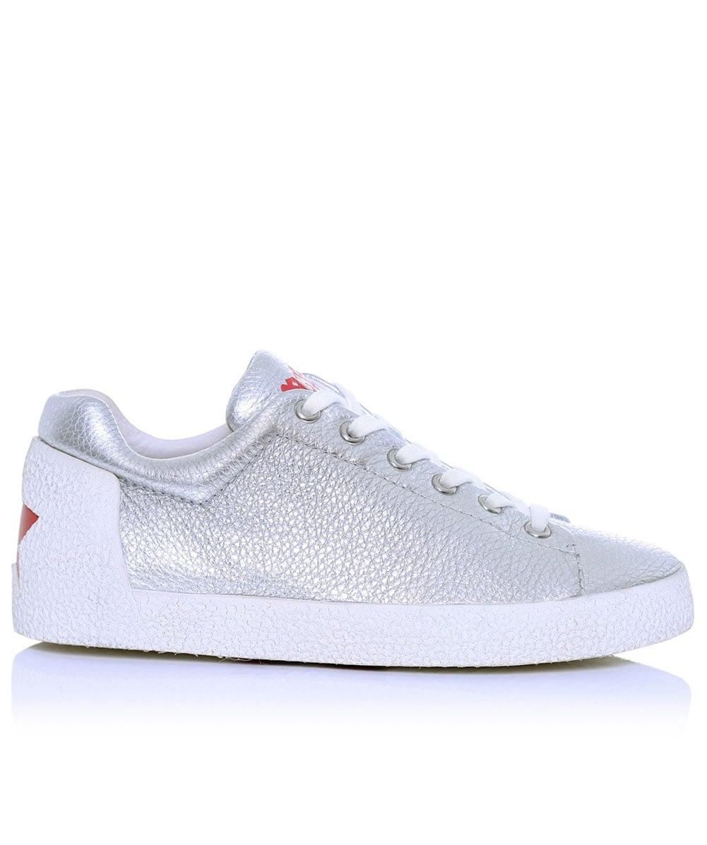 Ash Leather Nicky Trainers