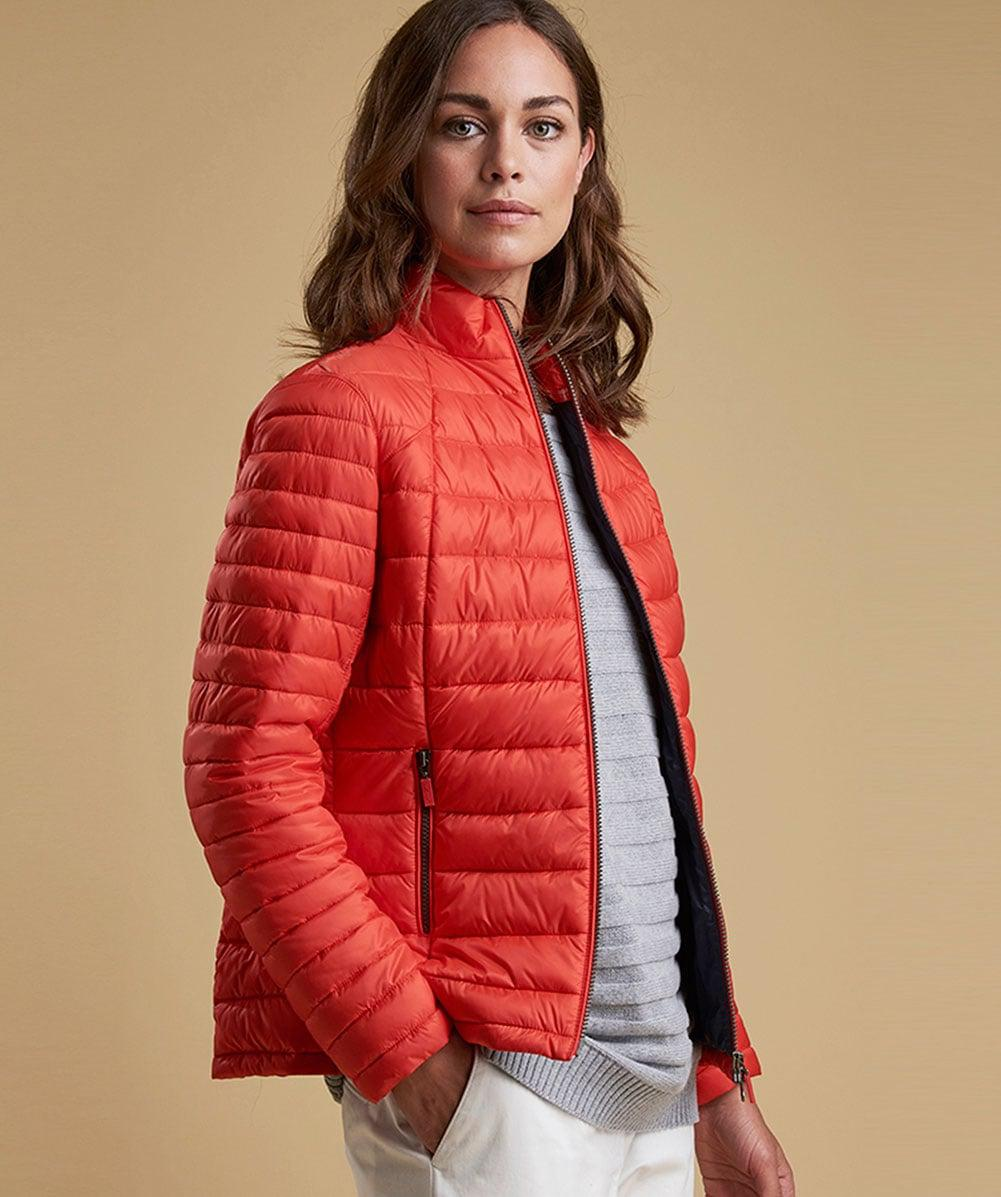 barbour daisyhill quilted jacket
