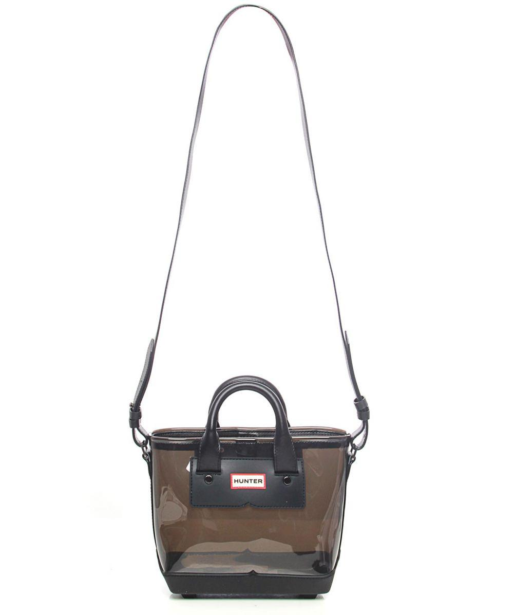 HUNTER Original Mini Tote Bag in Grey (Grey)