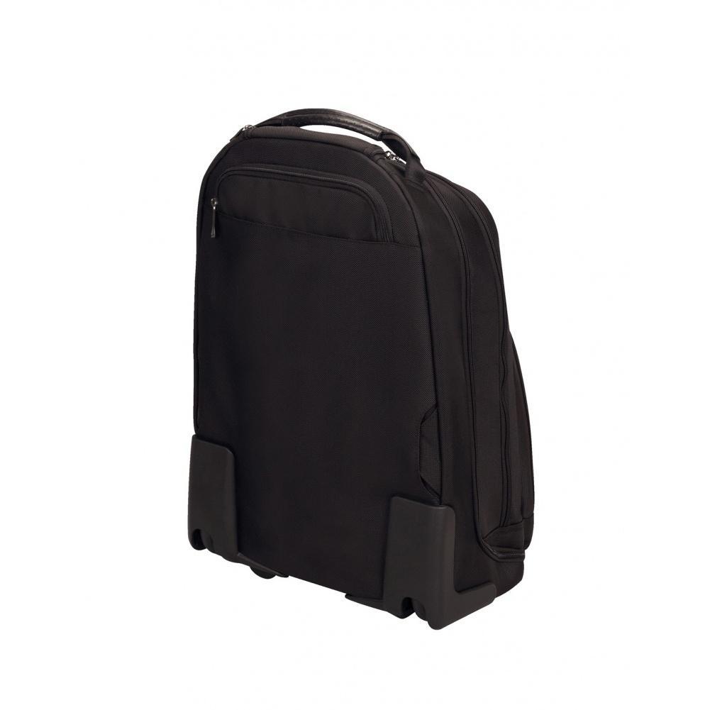 Victorinox Black Big Ben Mono Retrax Laptop Backpack for Men