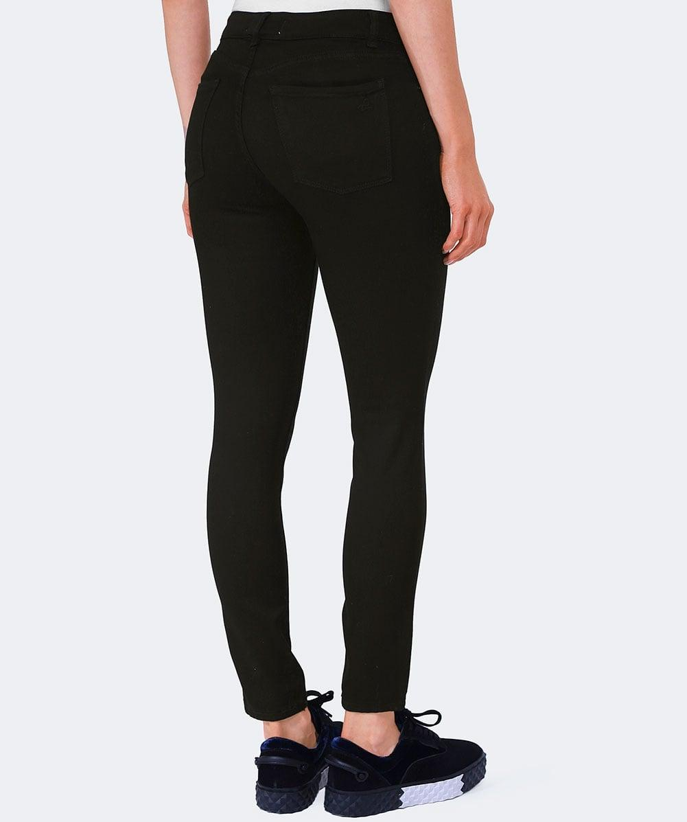 DL1961 Denim Margaux Skinny Jeans in Black