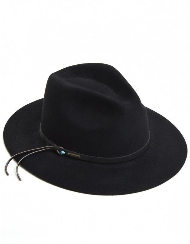 943e2564cdba6 Lyst - Stetson Cortaro Cowboy Hat in Black for Men