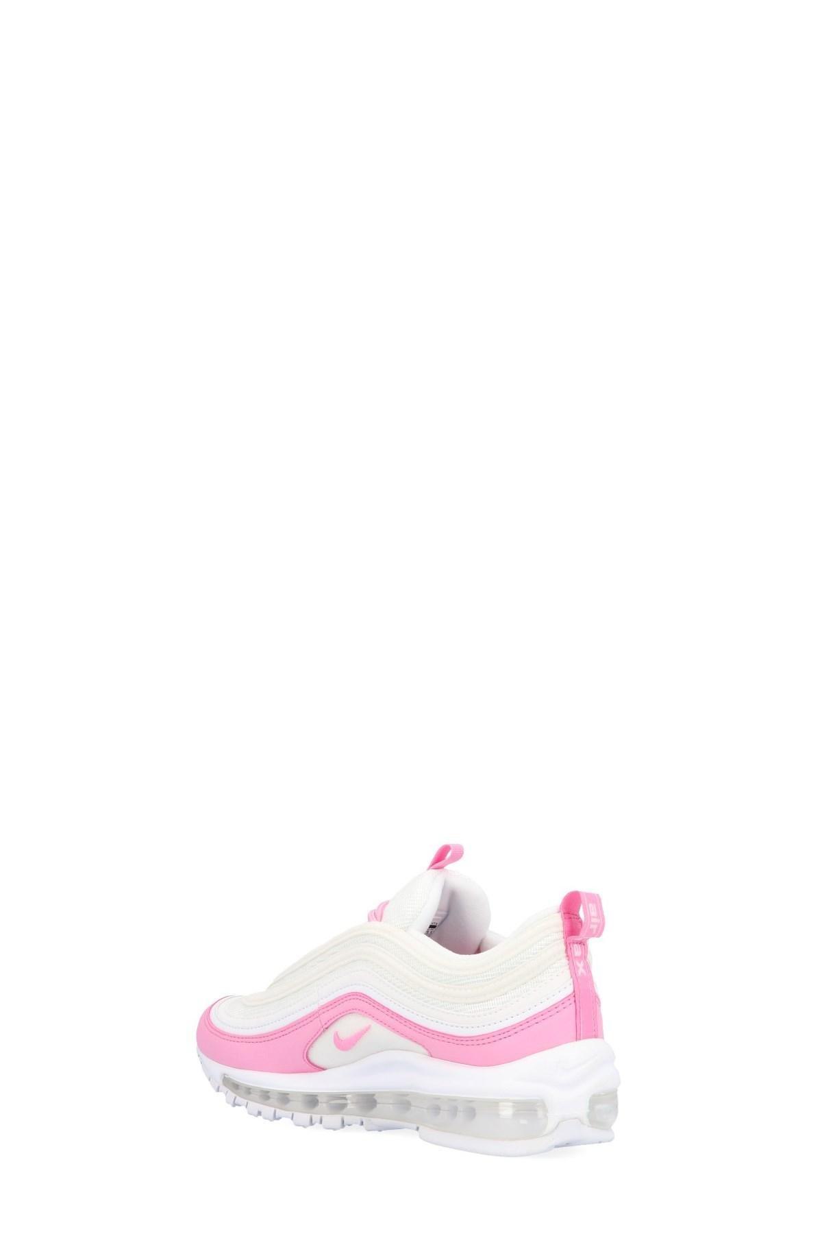 79e23037dae8f7 Nike - White  w Air Max 97 Ess  Sneakers - Lyst. View fullscreen