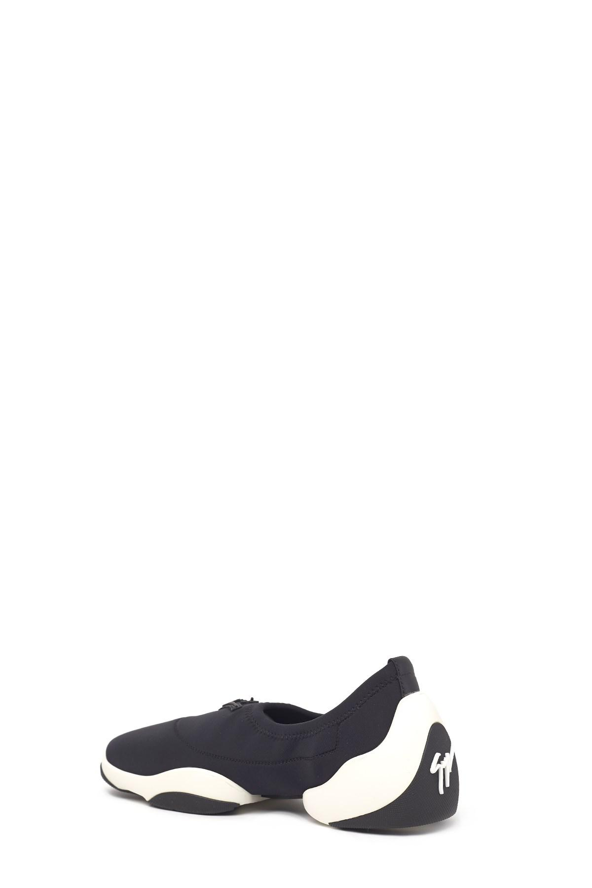 Lyst - Giuseppe Zanotti  carlito  Sneakers in Black d4e9ba92bb9
