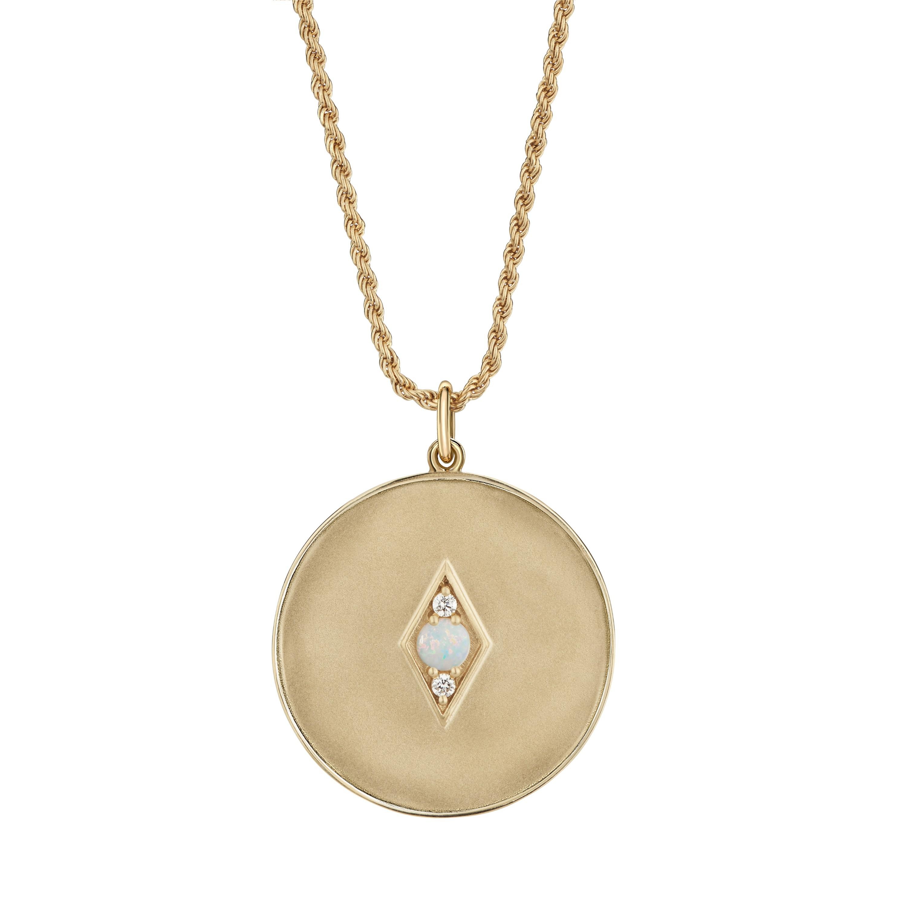 ssn emerson victoria necklace g pendant products libra
