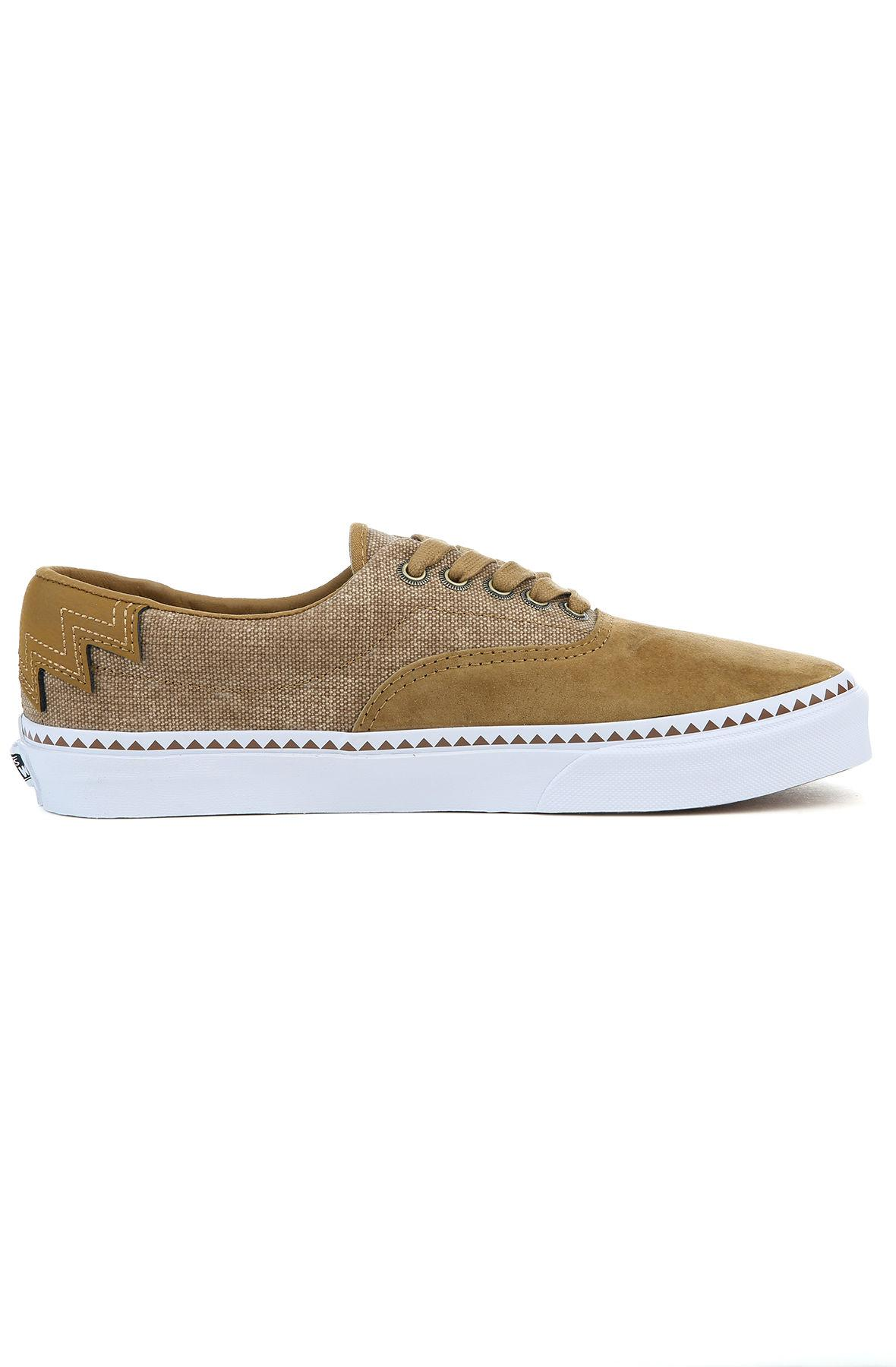 a78c01a11a Lyst - Vans The Men s C s Era 59 Native Dx In Medal Bronze And True ...