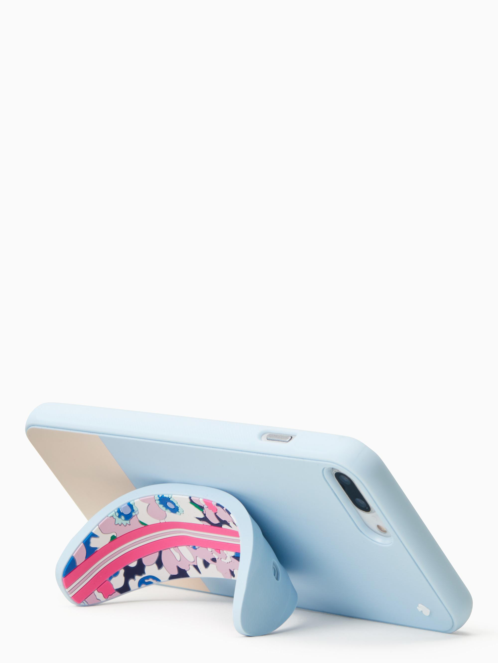 Silicone Surfboard Stand Iphone 8 Case