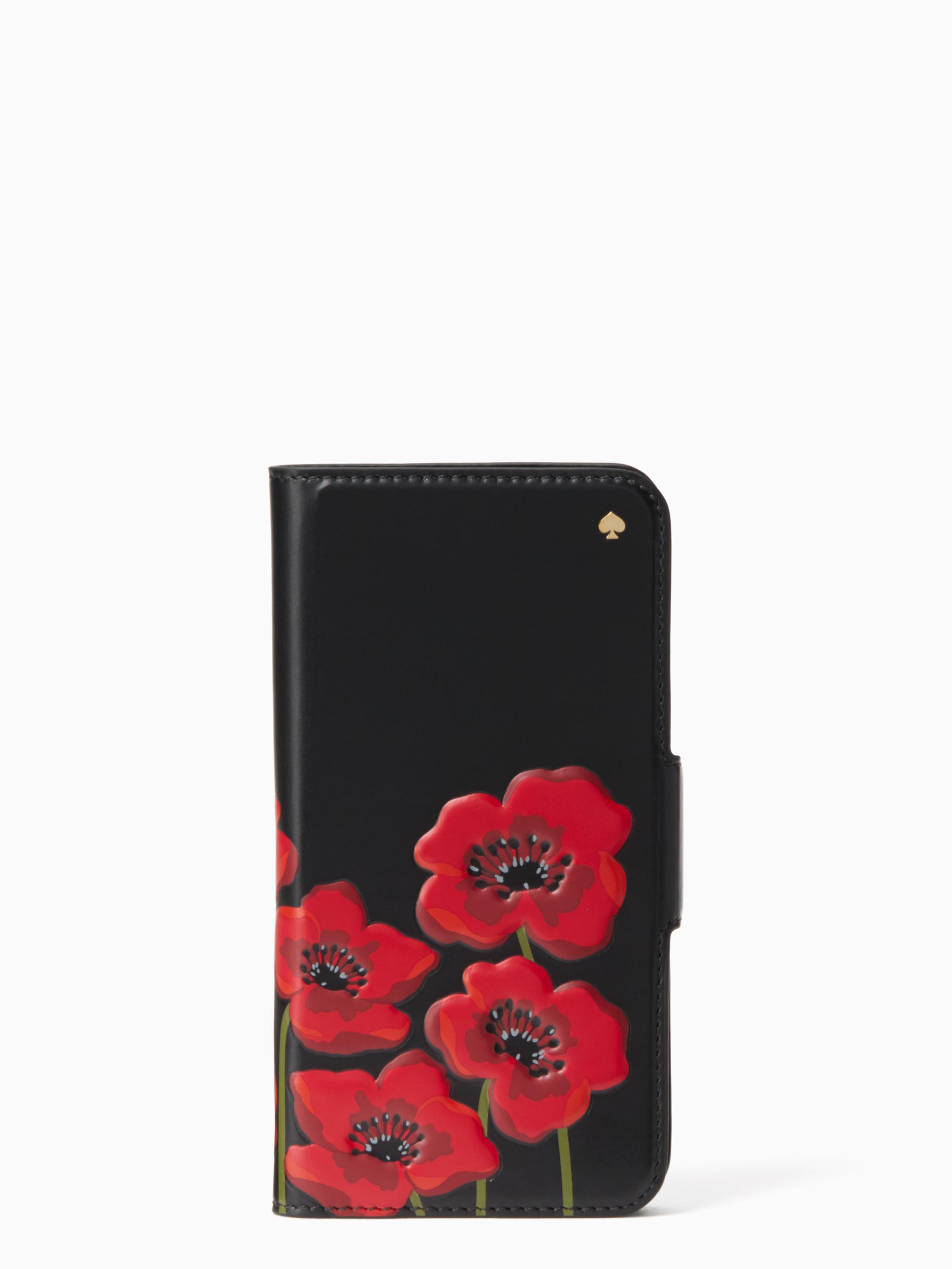 Kate Spade Folio Case Iphone