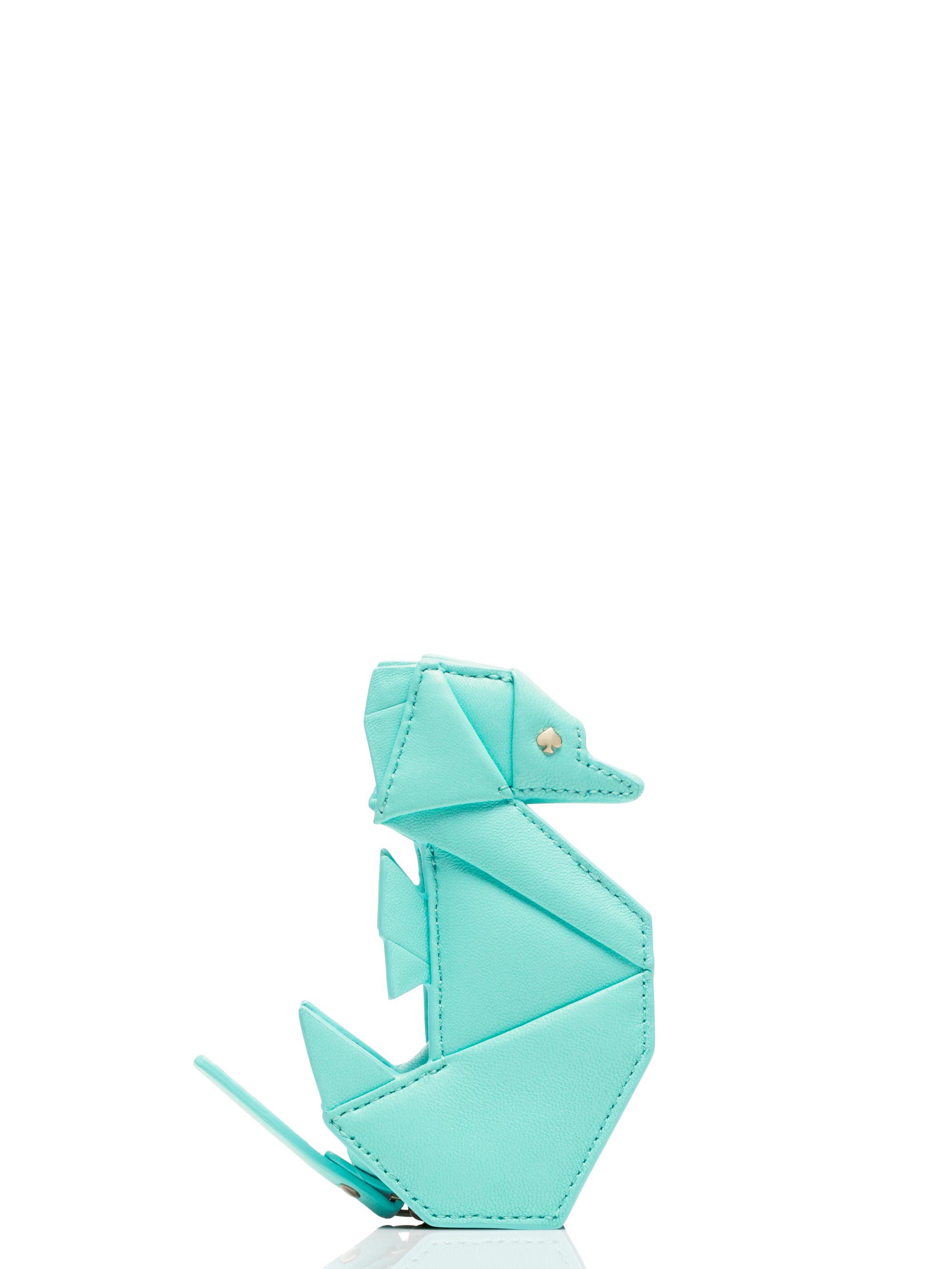 Lyst - Kate Spade New York Breath Of Fresh Air Origami ... - photo#44