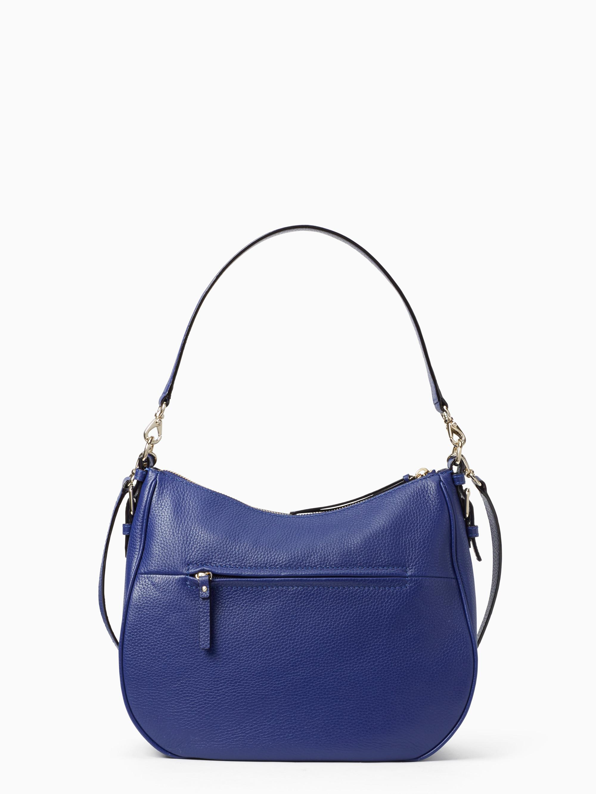 e4716648659 Kate Spade New York Cobble Hill Mylie in Blue - Lyst