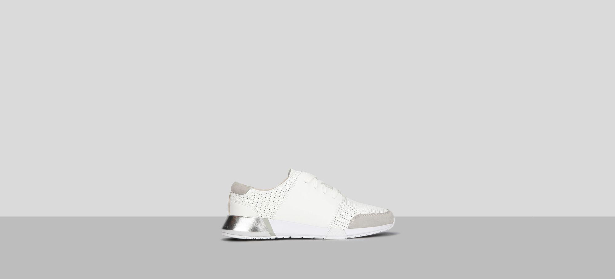 Sumner Lace-Up Leather Jogger Kenneth Cole DAhEwM