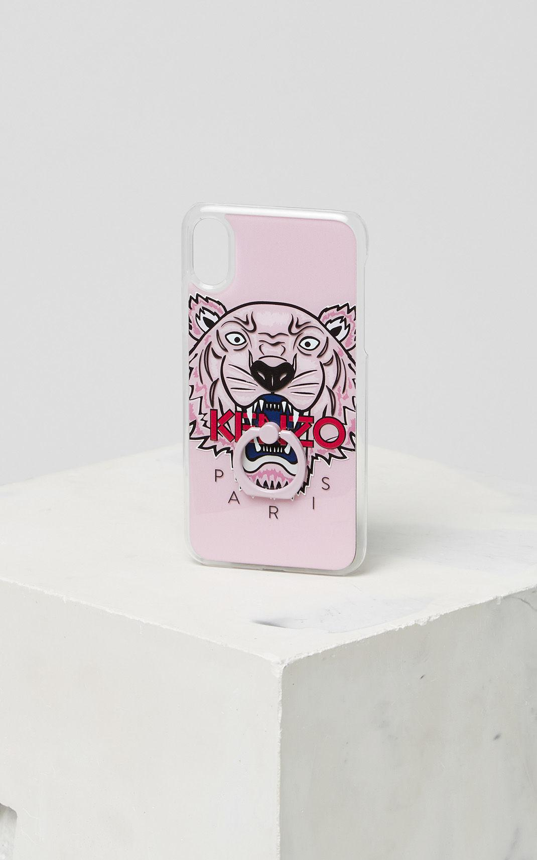 847c1a44 KENZO Pink Iphone 7/8 Tiger Case