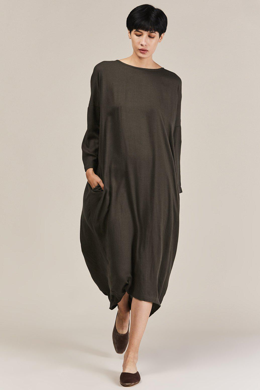 044c02d179 Black Crane Classy Dress Xs - Gomes Weine AG