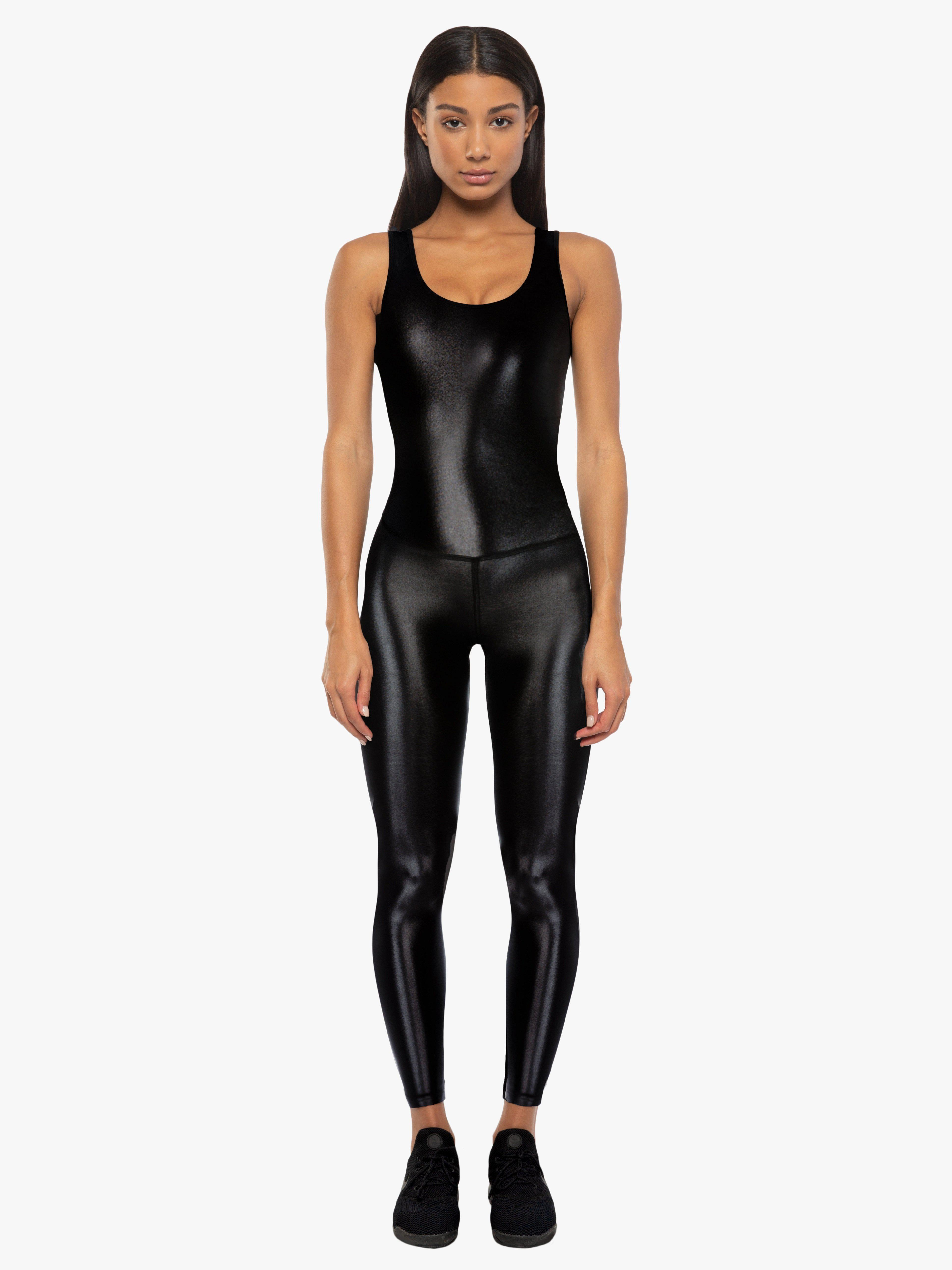 08d1a5279a53 Lyst - Koral Jet Infinity Jumpsuit - Black in Black - Save 11%