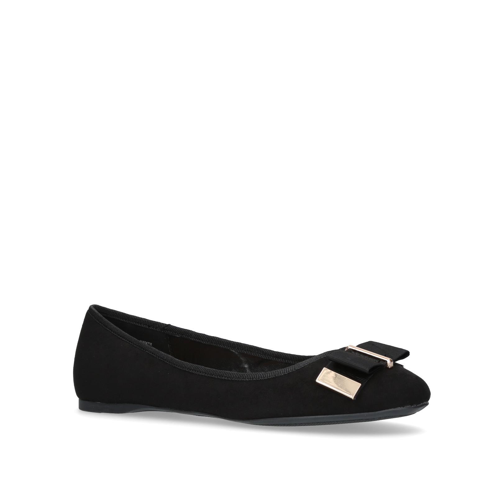 Kurt Geiger Kold Shoe Black
