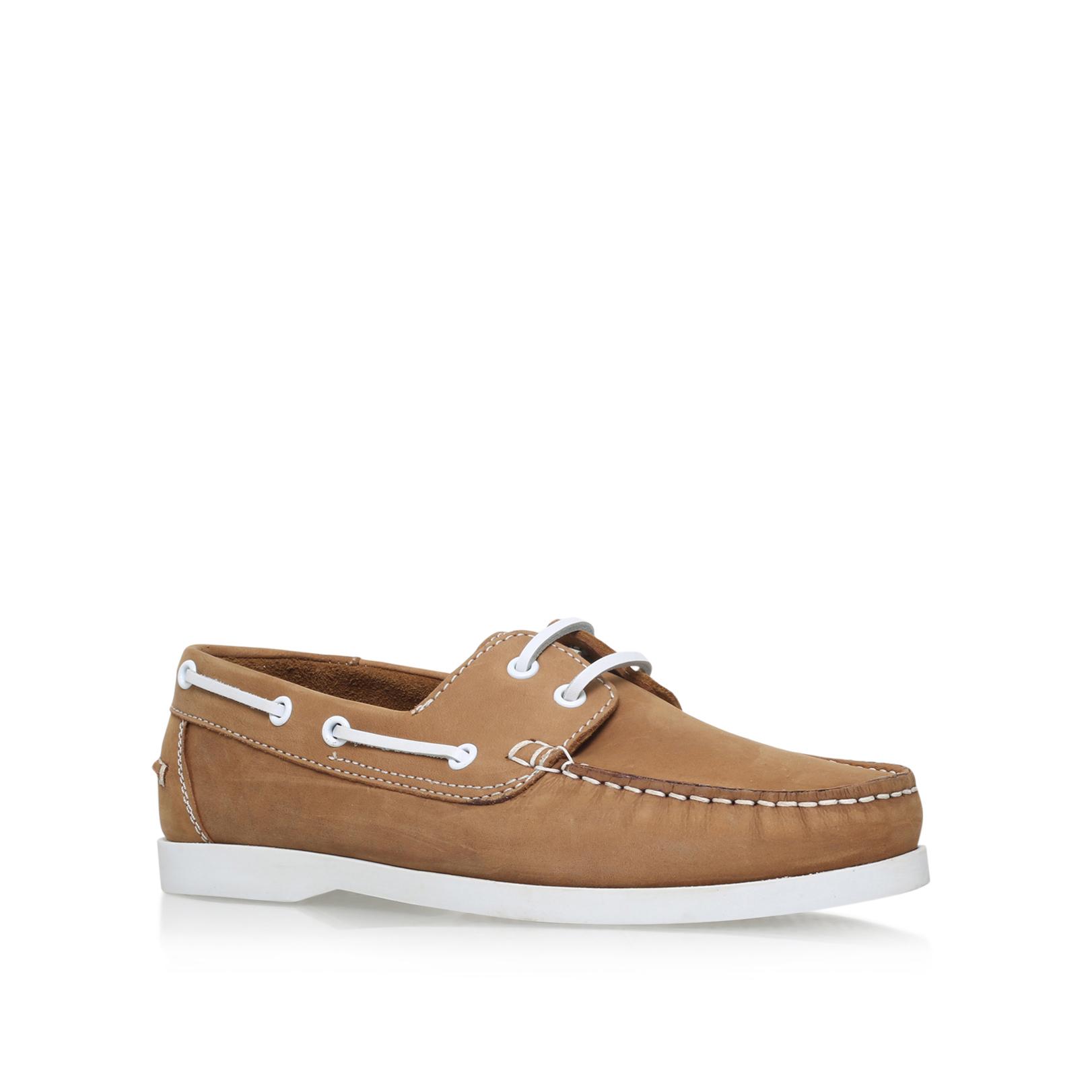Kg Felton Lace Up Deck Shoes