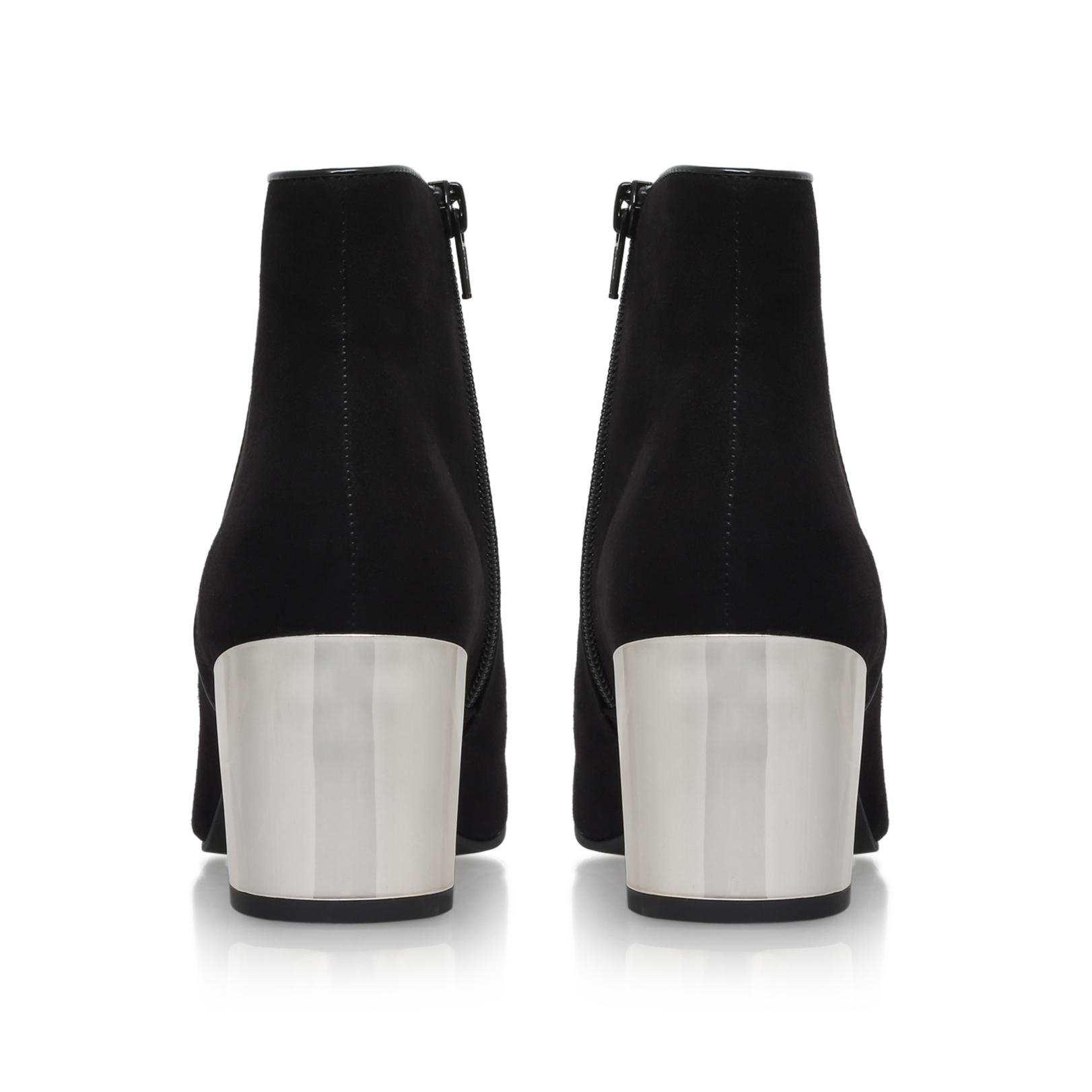 Carvela Kurt Geiger Synthetic Tink in Black
