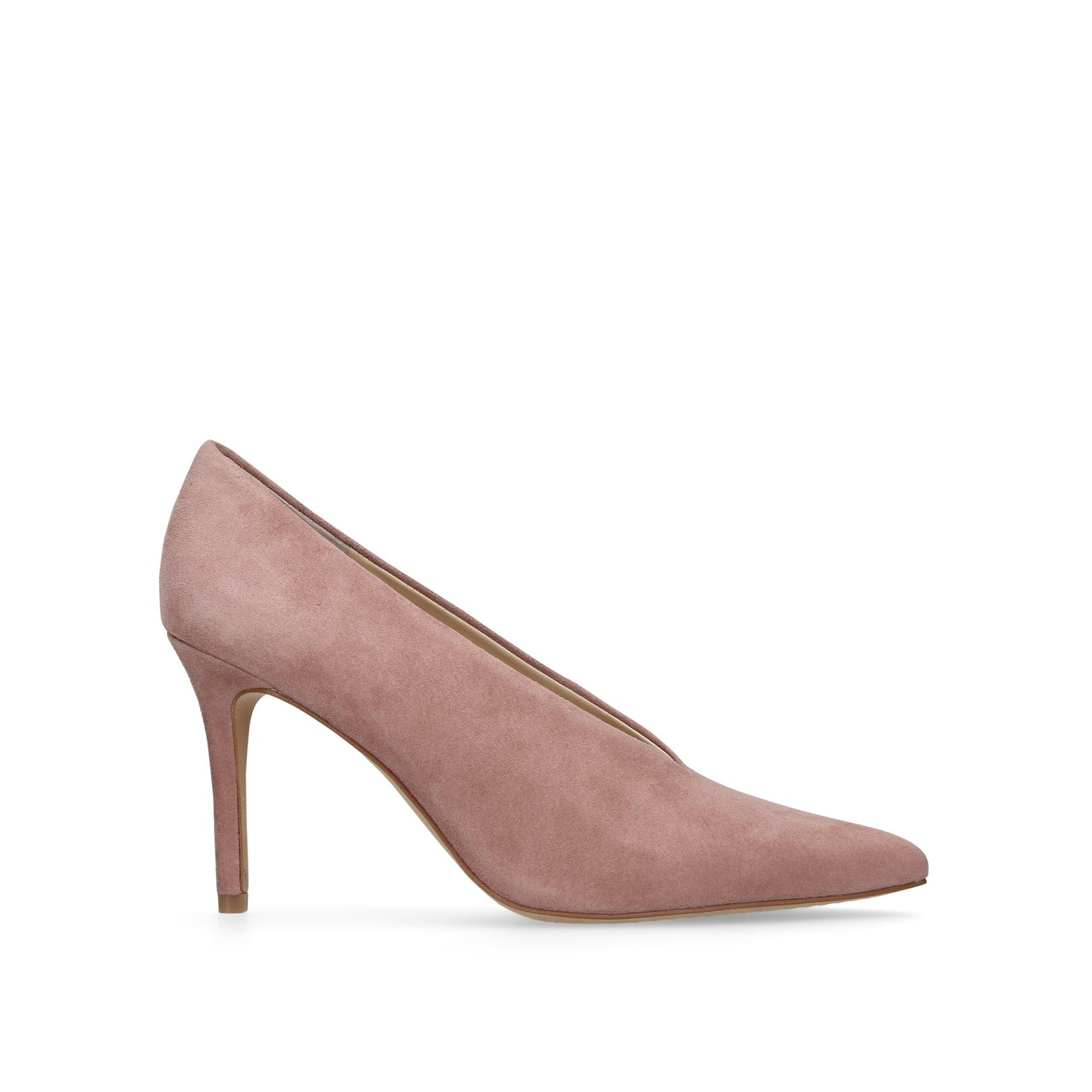 05e37d0f1110 Vince Camuto Ankia In Pink in Pink - Lyst